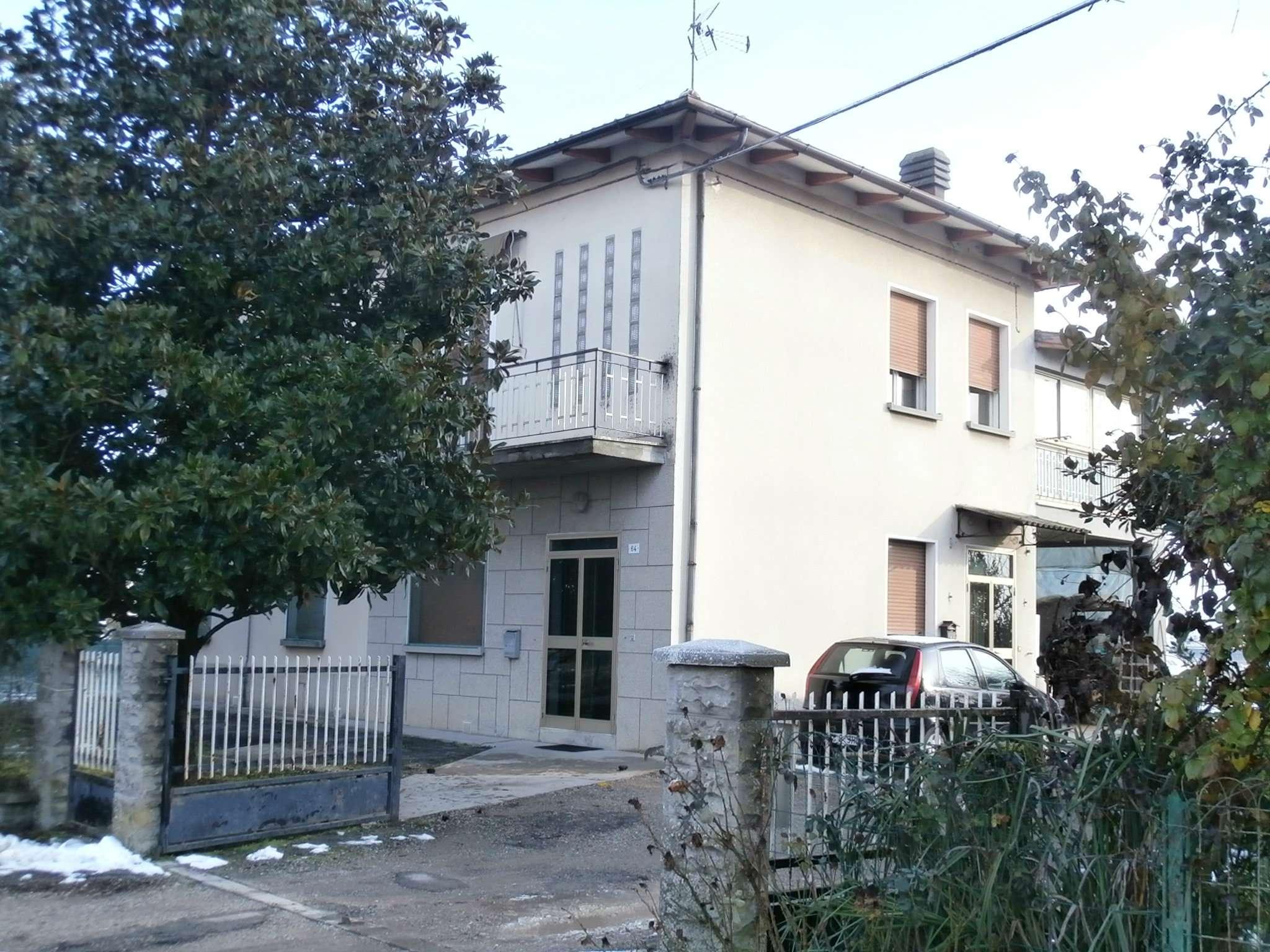 Foto 1 di Casa indipendente Sant'agata Bolognese