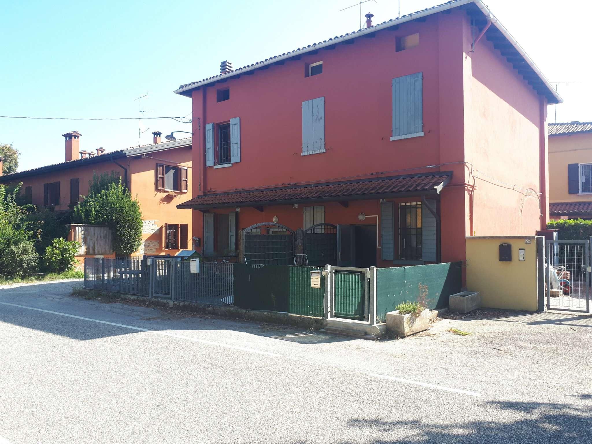 Appartamento in vendita a Calderara di Reno, 4 locali, prezzo € 45.000 | PortaleAgenzieImmobiliari.it