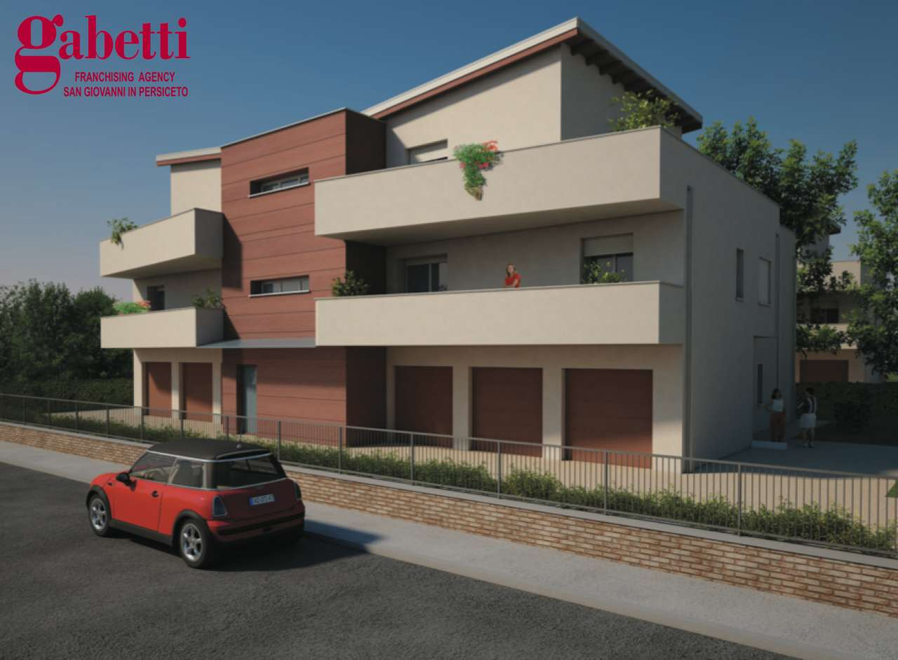 Appartamento in vendita a Sant'Agata Bolognese, 6 locali, prezzo € 230.000 | PortaleAgenzieImmobiliari.it