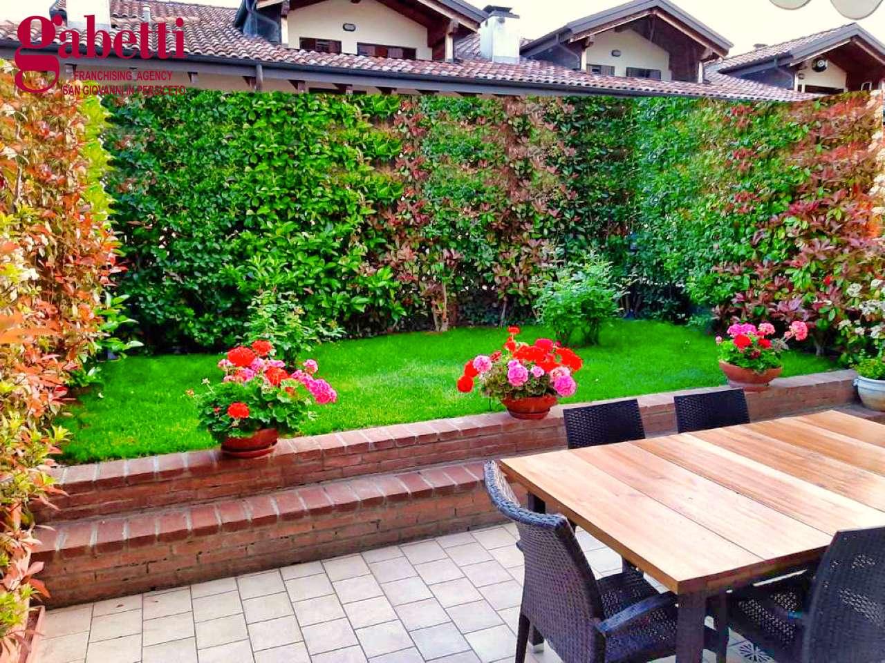 Appartamento in vendita a Sant'Agata Bolognese, 4 locali, prezzo € 205.000 | PortaleAgenzieImmobiliari.it