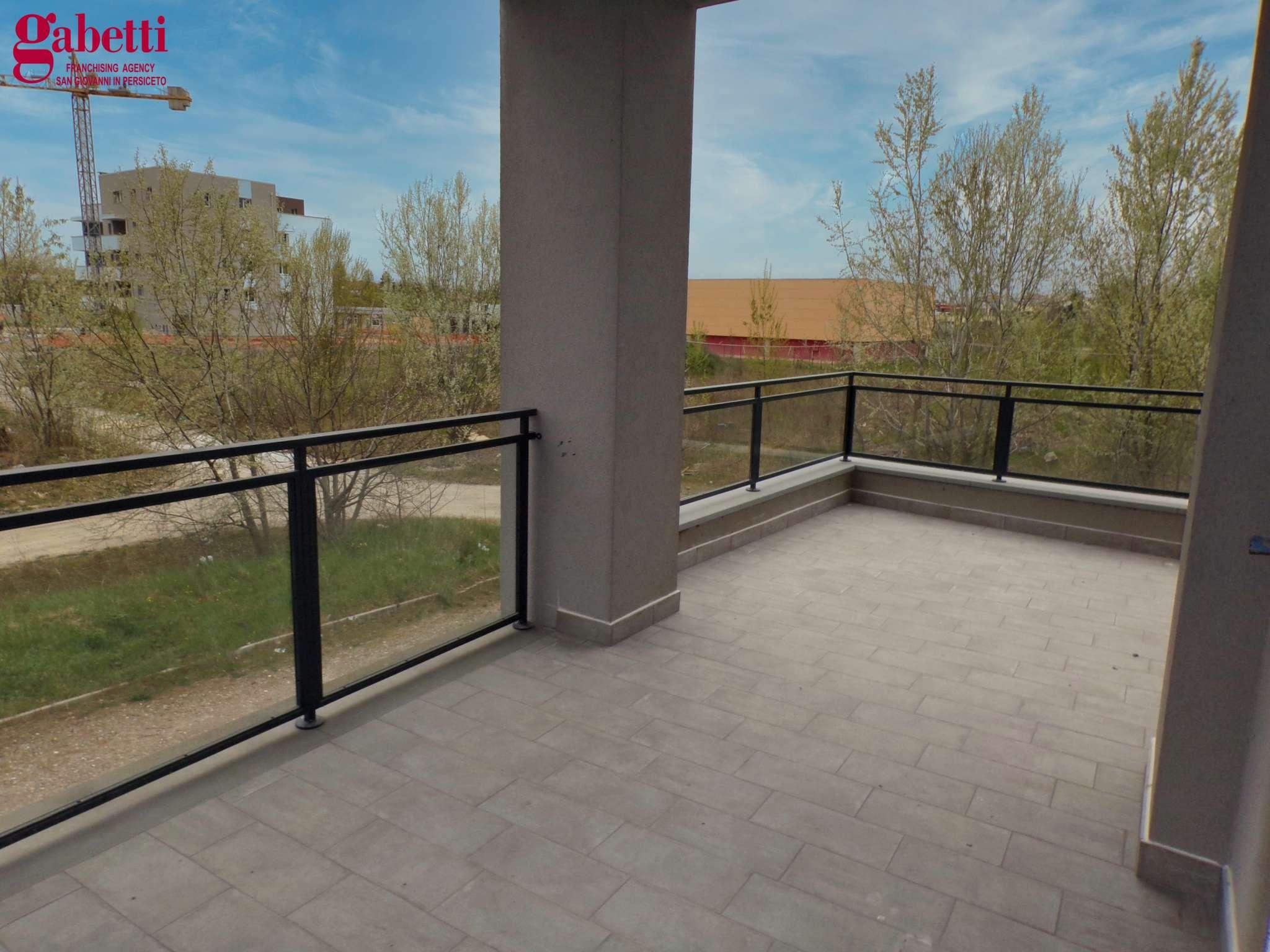 Appartamento in vendita a San Giovanni in Persiceto, 5 locali, prezzo € 249.000 | PortaleAgenzieImmobiliari.it