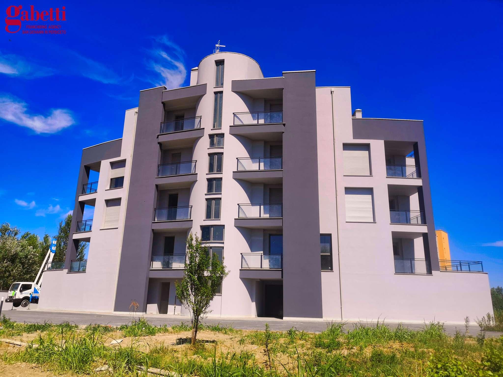 Appartamento in vendita a San Giovanni in Persiceto, 5 locali, prezzo € 235.000 | PortaleAgenzieImmobiliari.it