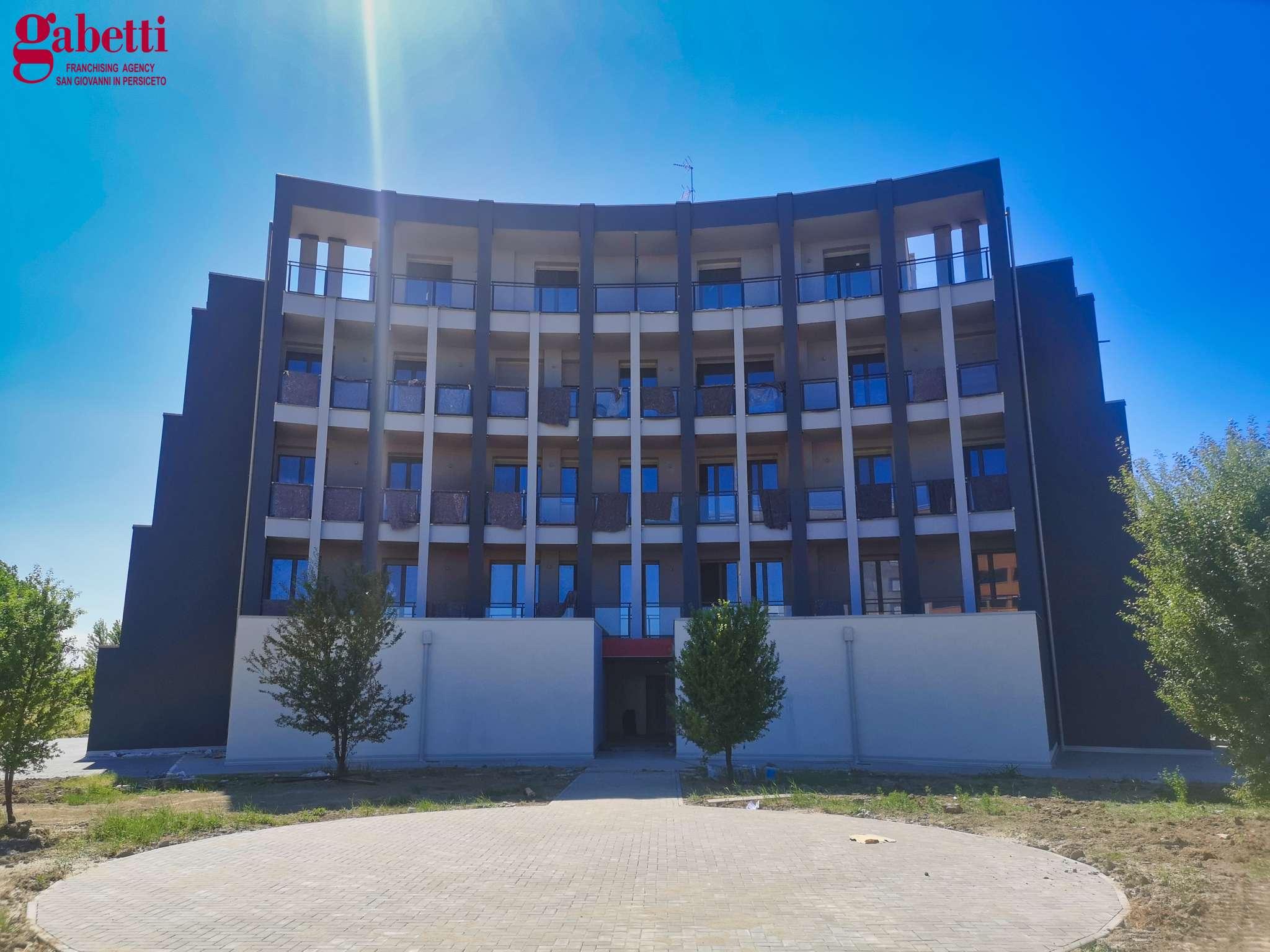 Appartamento in vendita a San Giovanni in Persiceto, 5 locali, prezzo € 234.000 | PortaleAgenzieImmobiliari.it