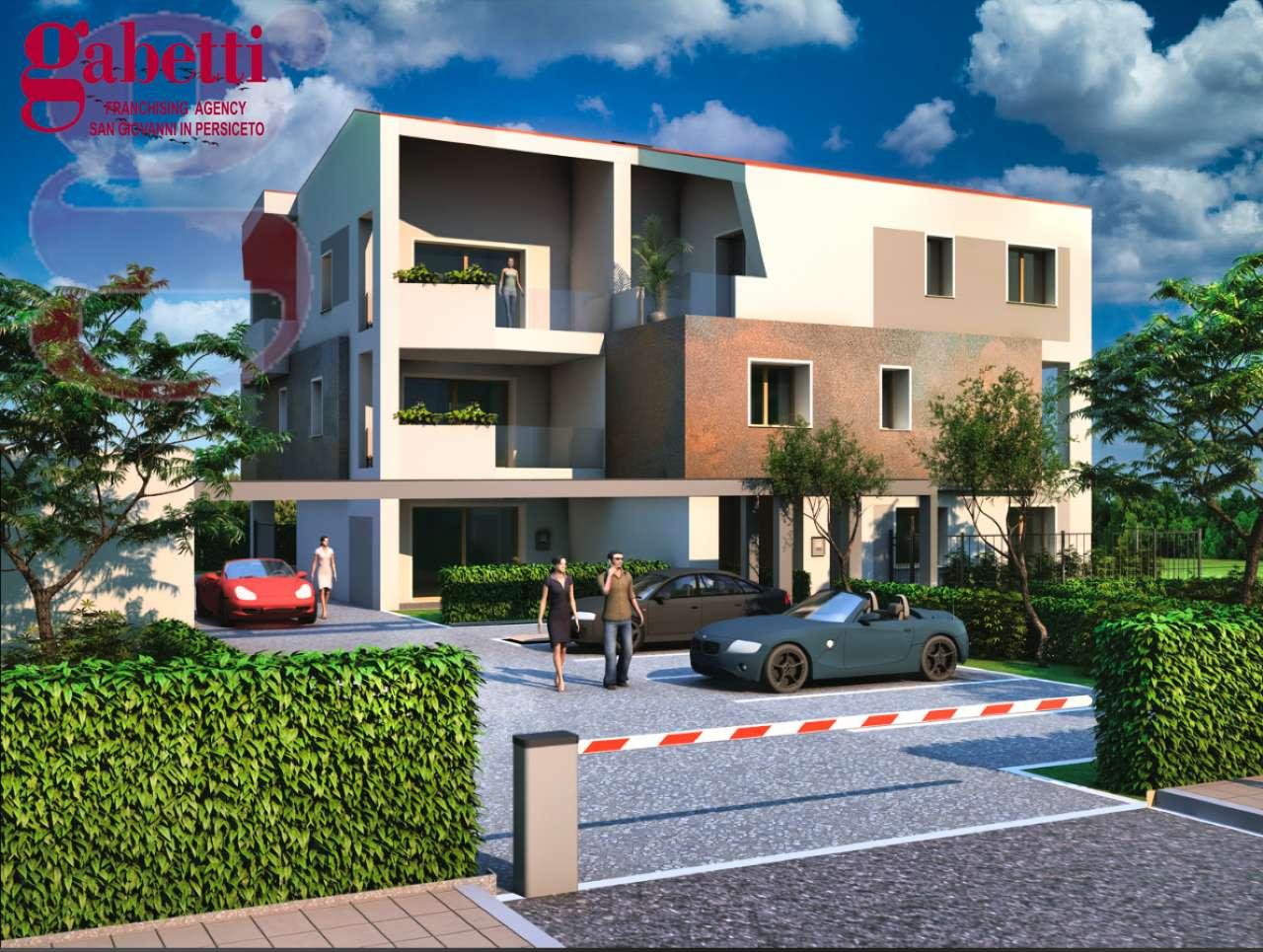 Appartamento in vendita a San Giovanni in Persiceto, 5 locali, prezzo € 326.000 | PortaleAgenzieImmobiliari.it