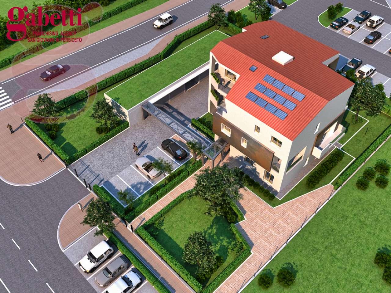 Appartamento in vendita a San Giovanni in Persiceto, 4 locali, prezzo € 287.000 | PortaleAgenzieImmobiliari.it
