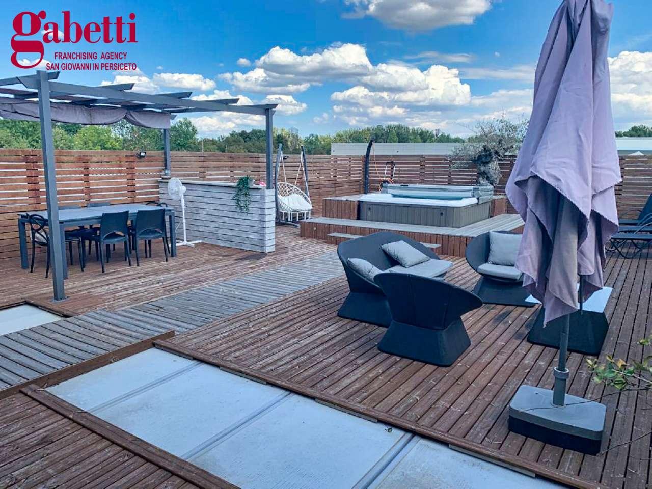 Appartamento in vendita a San Giovanni in Persiceto, 5 locali, prezzo € 270.000 | PortaleAgenzieImmobiliari.it