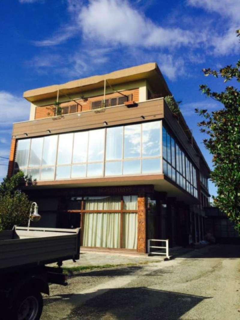 Negozio / Locale in vendita a San Maurizio Canavese, 10 locali, prezzo € 600.000 | PortaleAgenzieImmobiliari.it