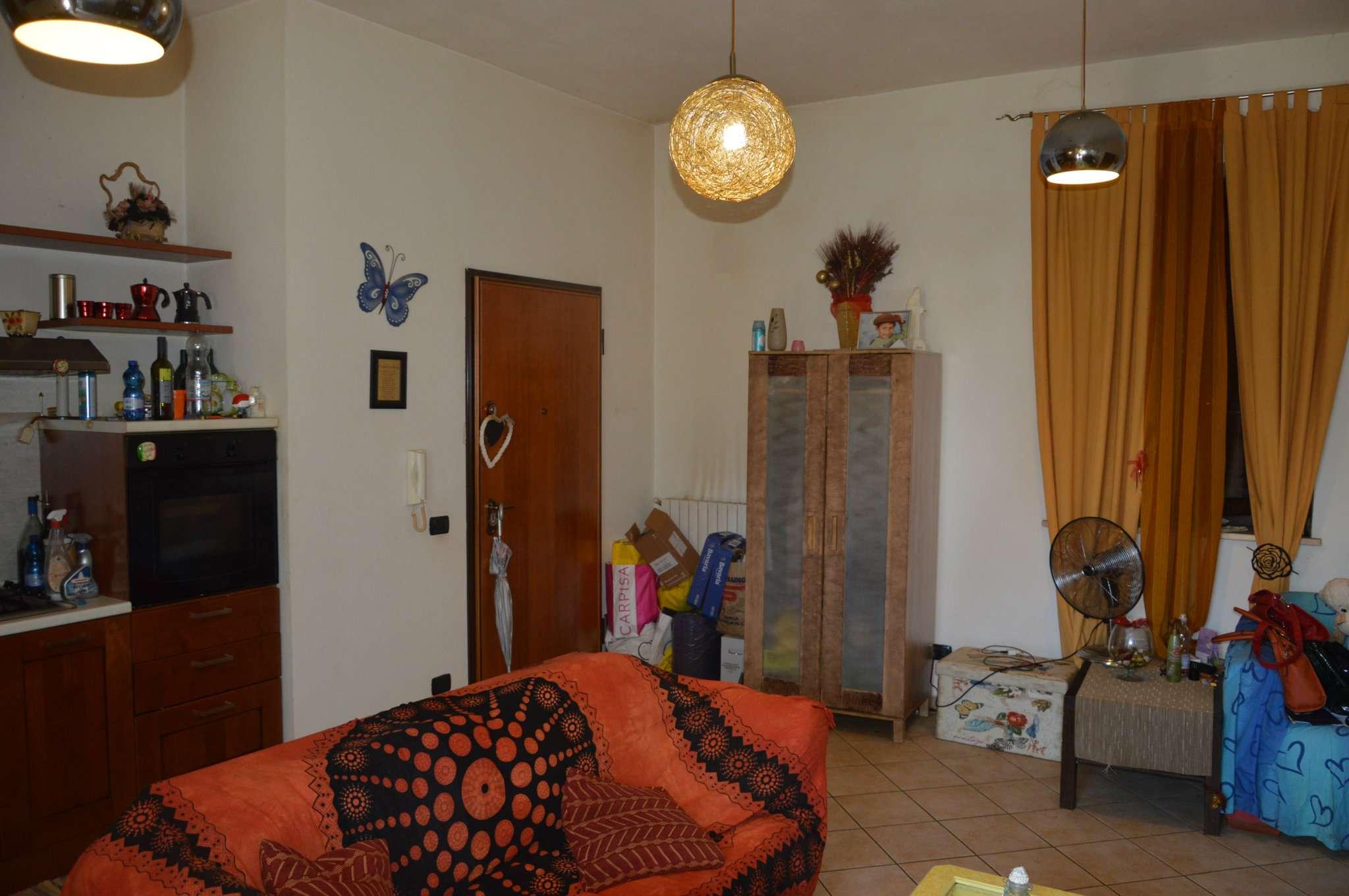 Appartamento in affitto a Montemagno, 2 locali, prezzo € 340   PortaleAgenzieImmobiliari.it