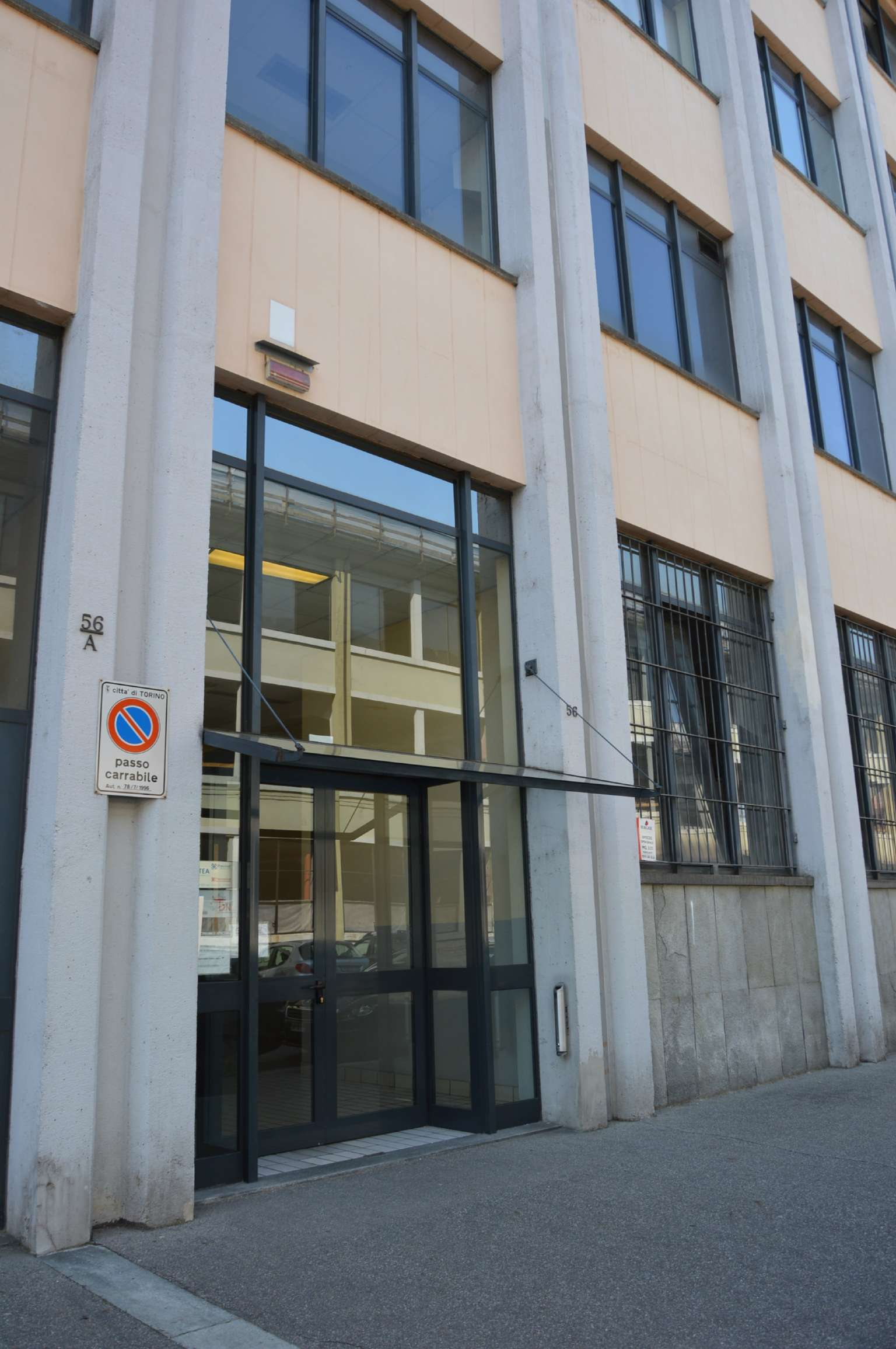 Ufficio / Studio in affitto a Torino, 4 locali, zona Barca-Bertolla, Falchera, Barriera Milano, Corso Regio Parco, Rebaudengo, prezzo € 1.000   PortaleAgenzieImmobiliari.it