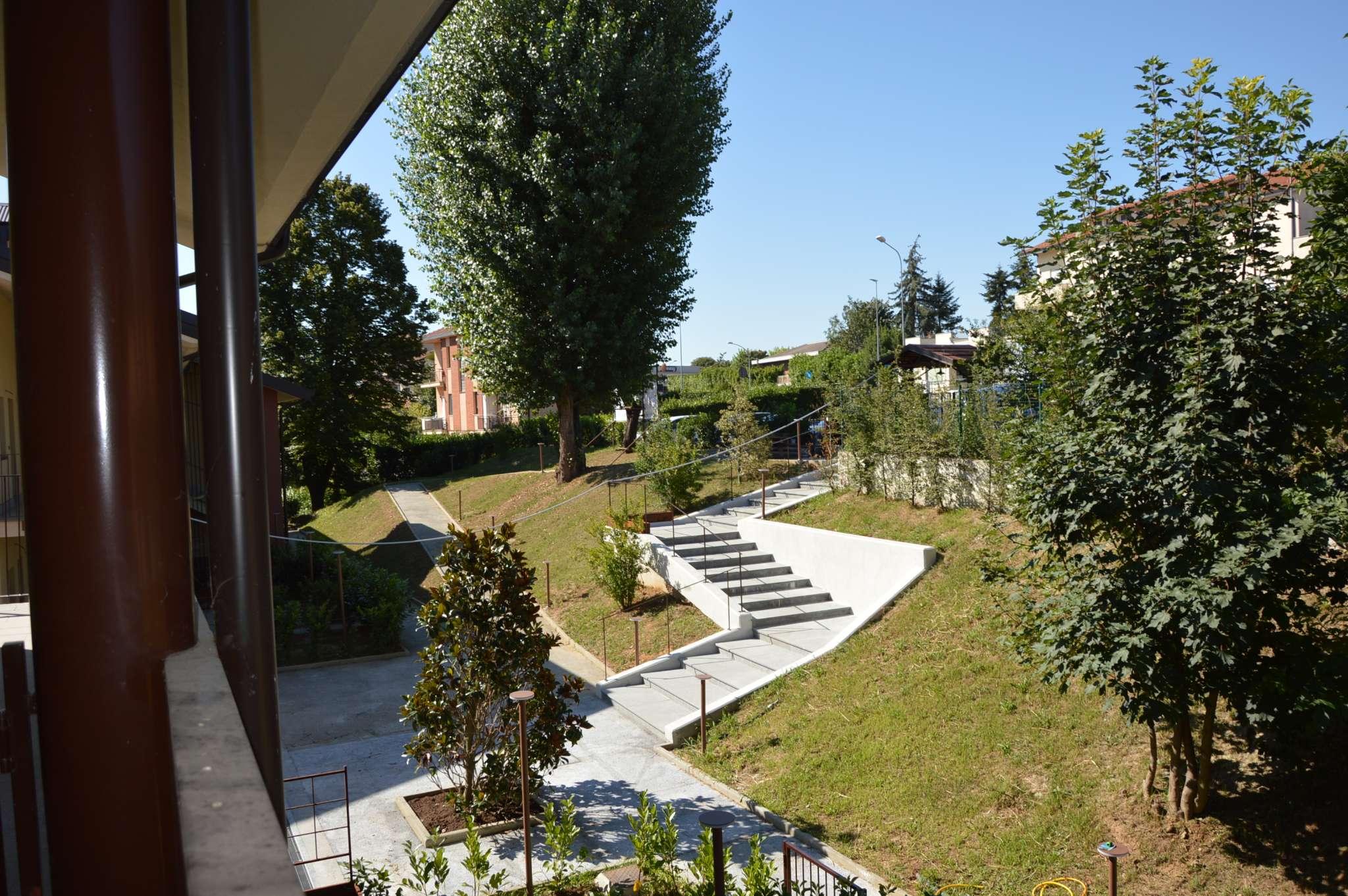 Appartamento in vendita a Pino Torinese, 5 locali, prezzo € 300.000   PortaleAgenzieImmobiliari.it