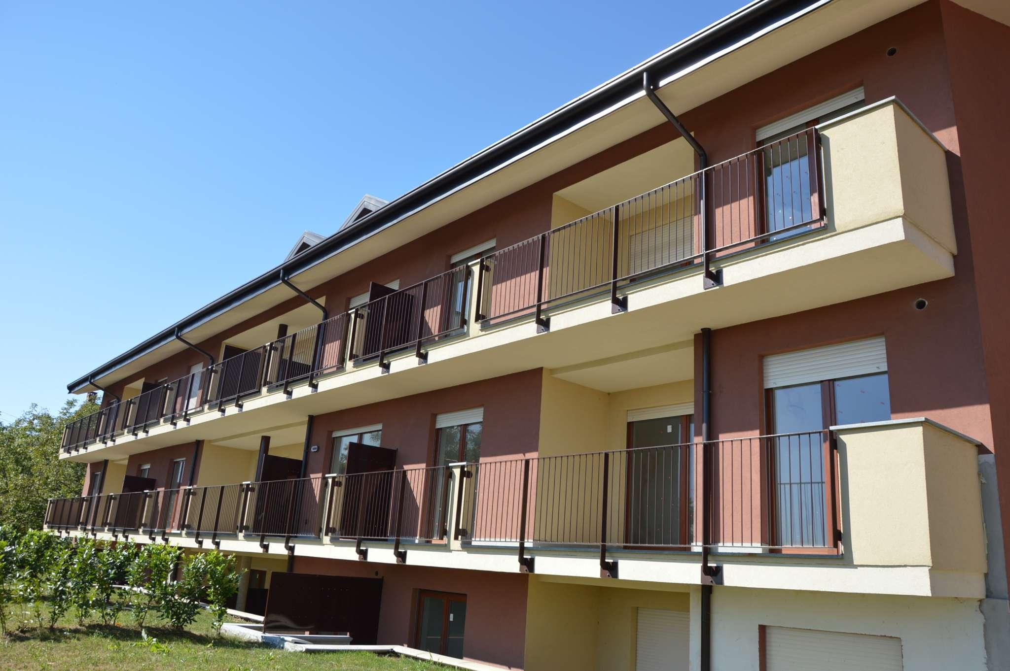 Appartamento in vendita a Pino Torinese, 5 locali, prezzo € 270.000 | PortaleAgenzieImmobiliari.it