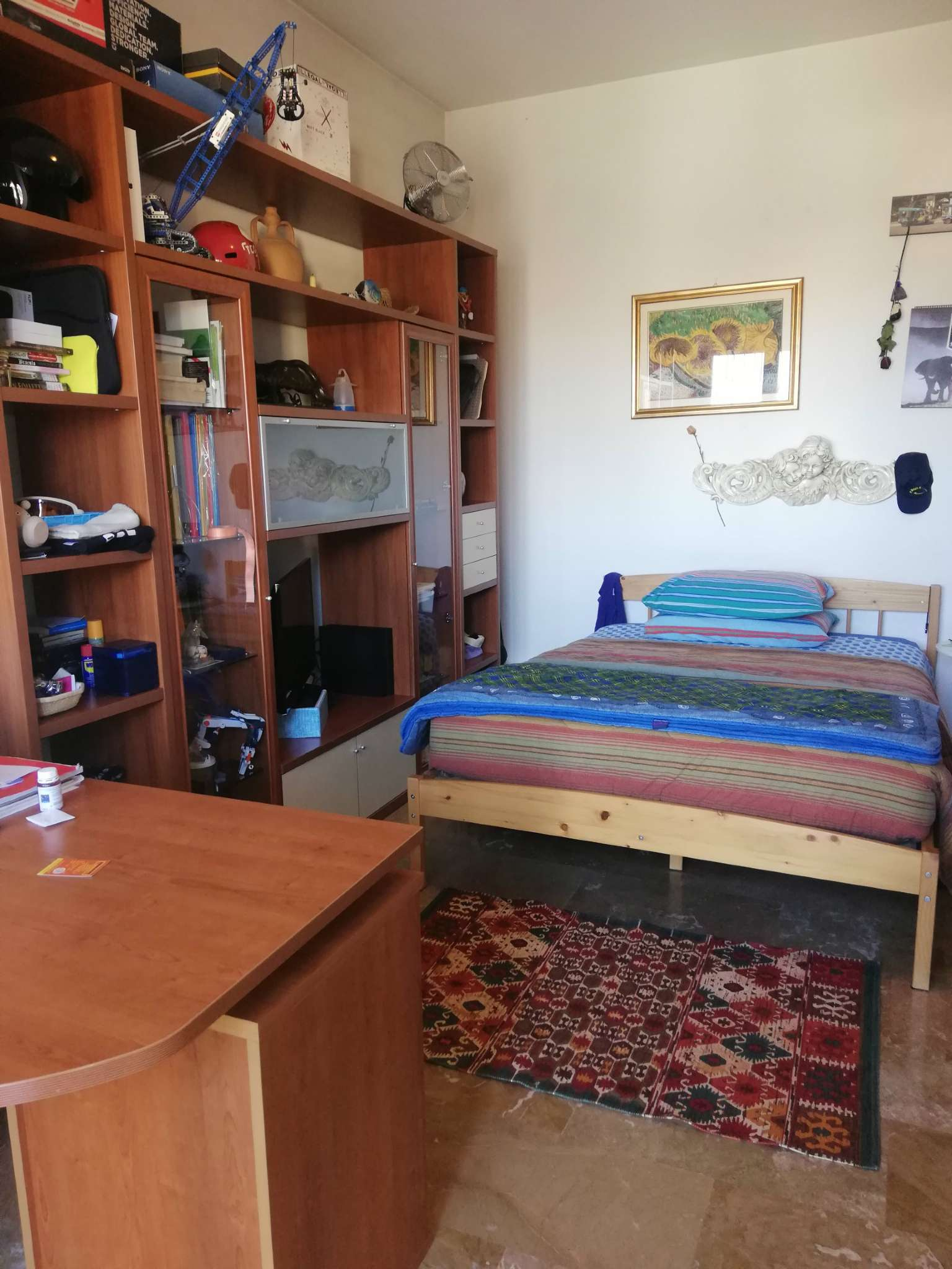 Appartamento in affitto a Legnano, 2 locali, prezzo € 380 | CambioCasa.it