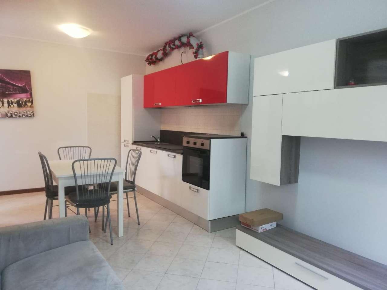 Appartamento in vendita a Castellanza, 1 locali, prezzo € 80.000 | CambioCasa.it