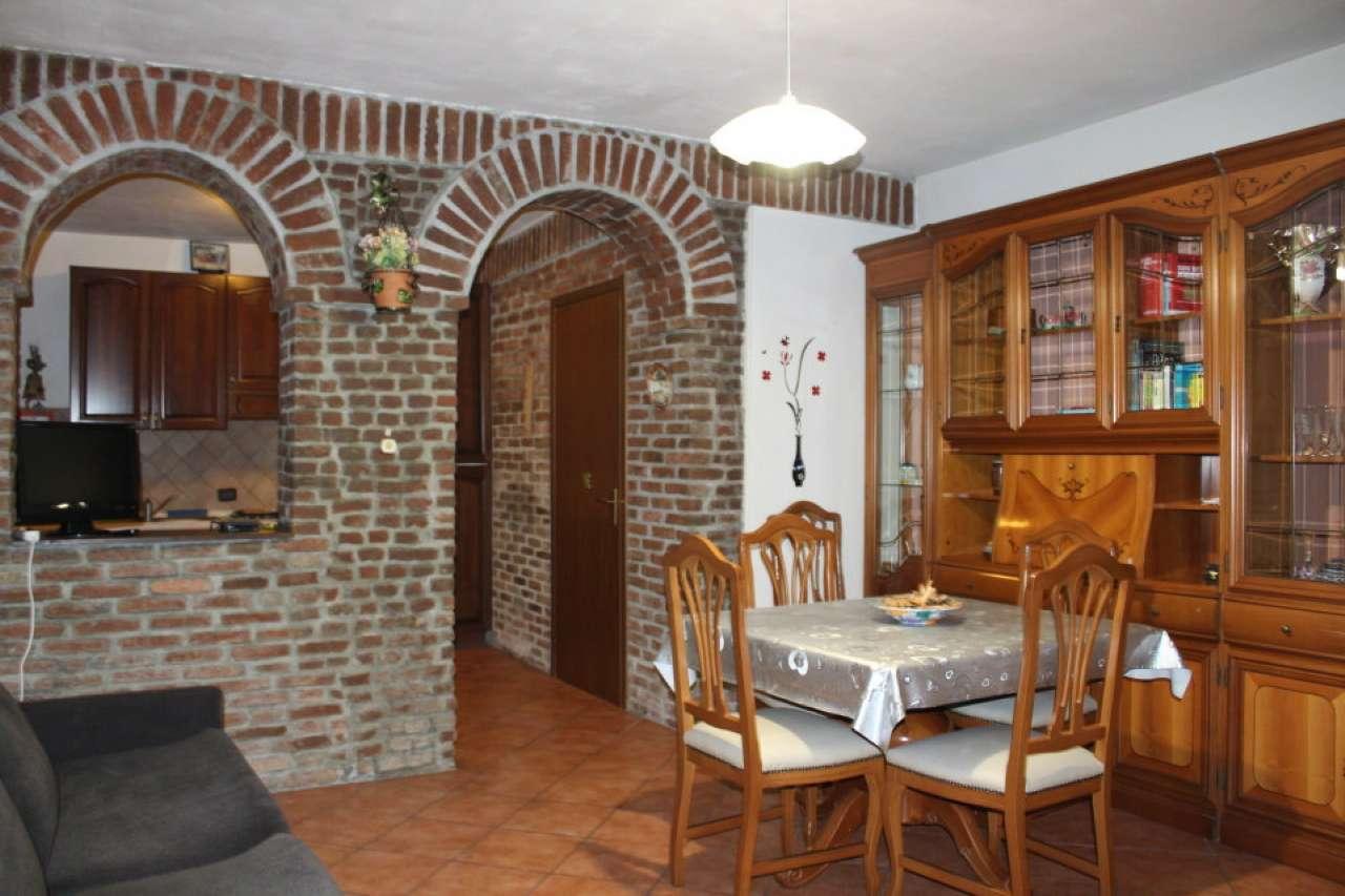 Soluzione Semindipendente in vendita a Rescaldina, 3 locali, prezzo € 135.000 | PortaleAgenzieImmobiliari.it