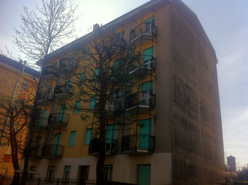 Appartamento in buone condizioni arredato in affitto Rif. 7227638