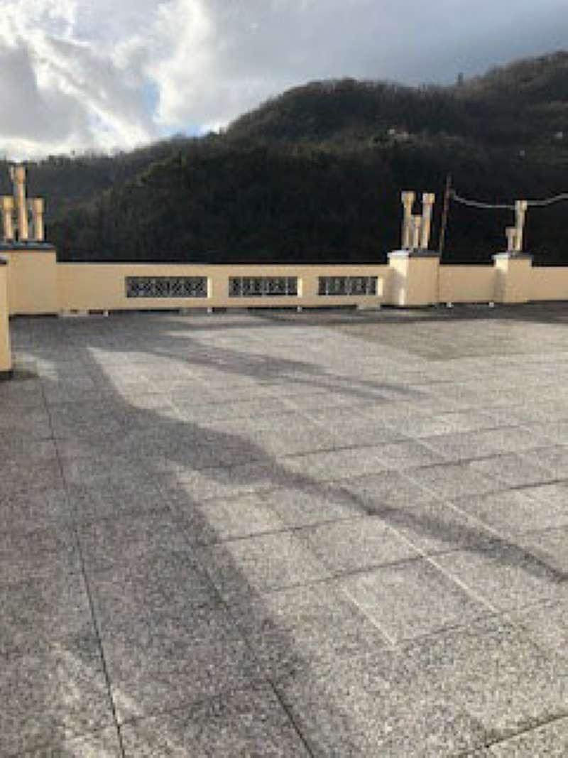 Attico / Mansarda in vendita a Campomorone, 6 locali, prezzo € 168.000 | PortaleAgenzieImmobiliari.it