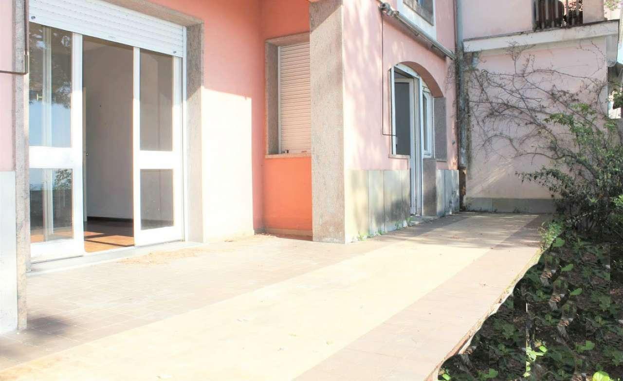 Appartamento in vendita a Bogliasco, 6 locali, prezzo € 360.000 | CambioCasa.it