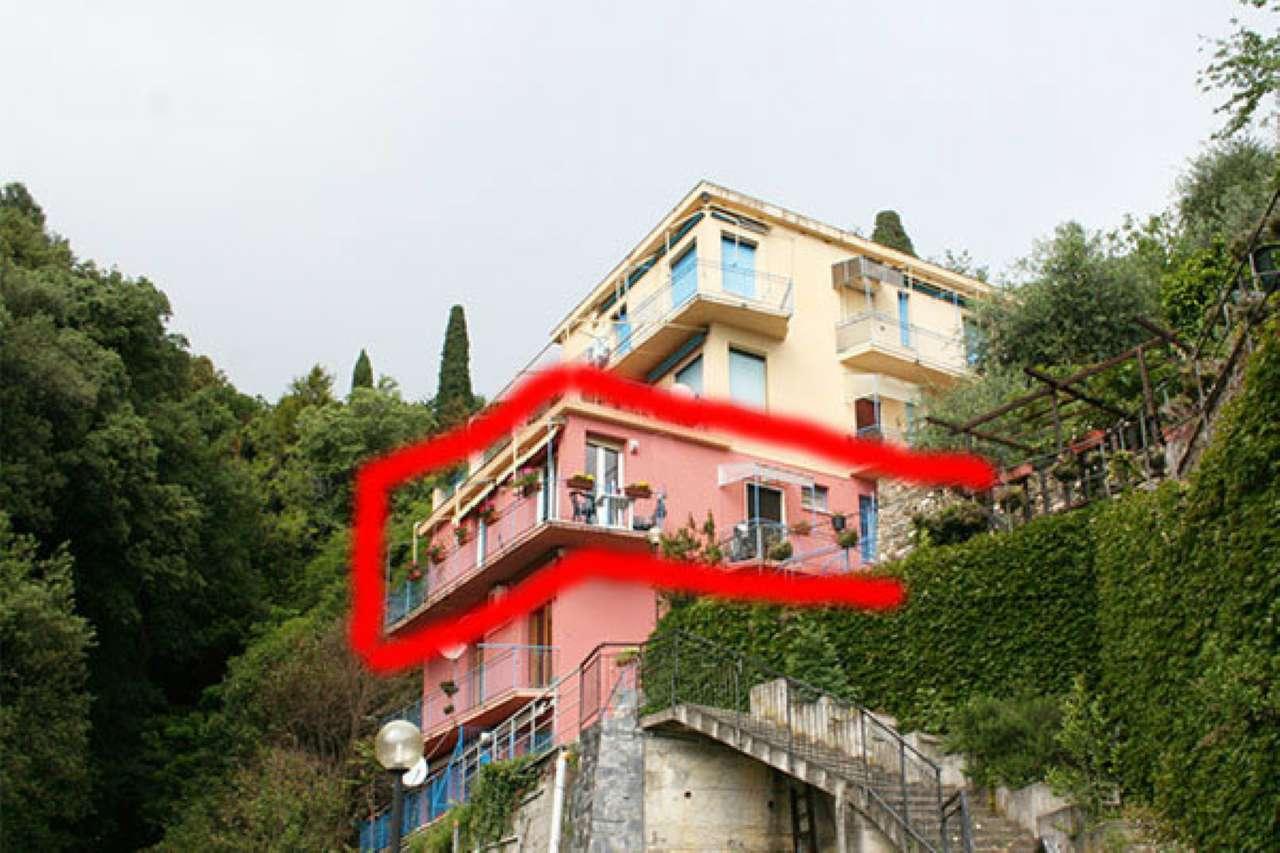 Appartamento in vendita a Pieve Ligure, 6 locali, prezzo € 270.000   PortaleAgenzieImmobiliari.it