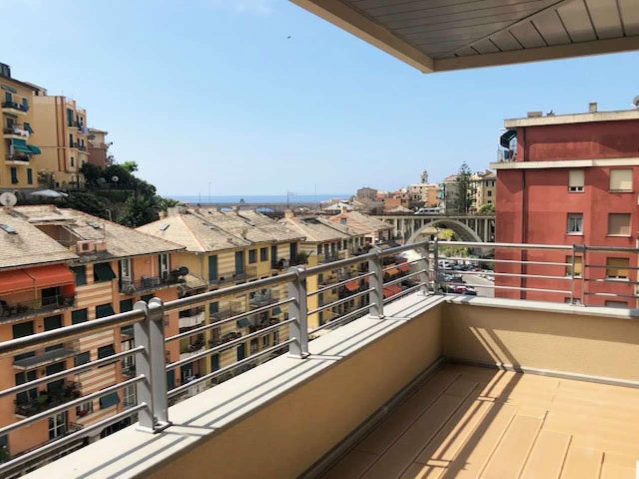 Appartamento in affitto a Bogliasco, 6 locali, prezzo € 1.050 | CambioCasa.it