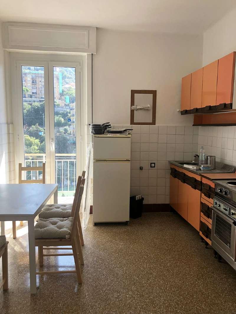 Stanza / posto letto in ottime condizioni arredato in affitto Rif. 8005361