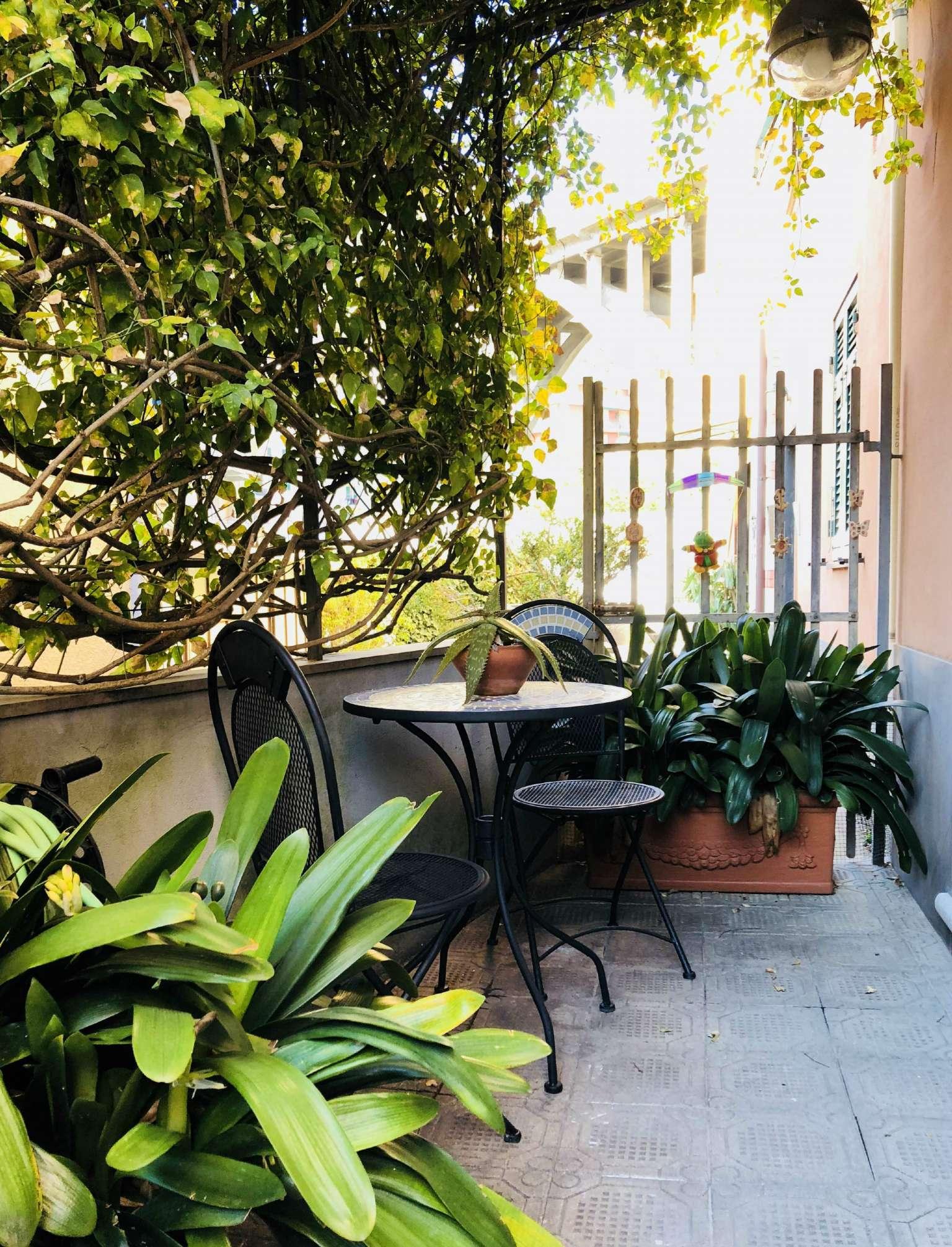 Appartamento in affitto a Bogliasco, 1 locali, prezzo € 570 | CambioCasa.it