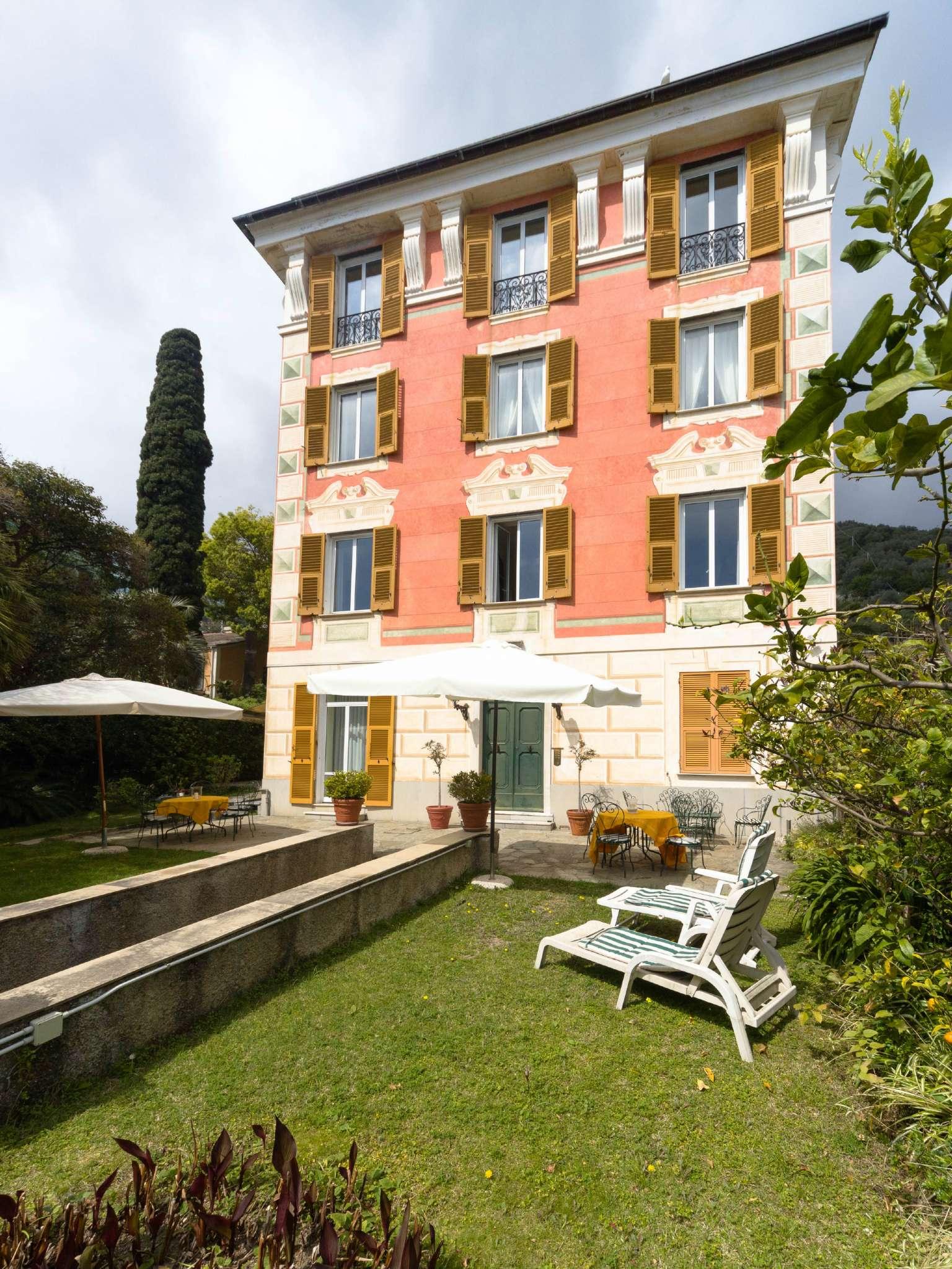 Appartamento in affitto a Bogliasco, 6 locali, prezzo € 1.200 | CambioCasa.it