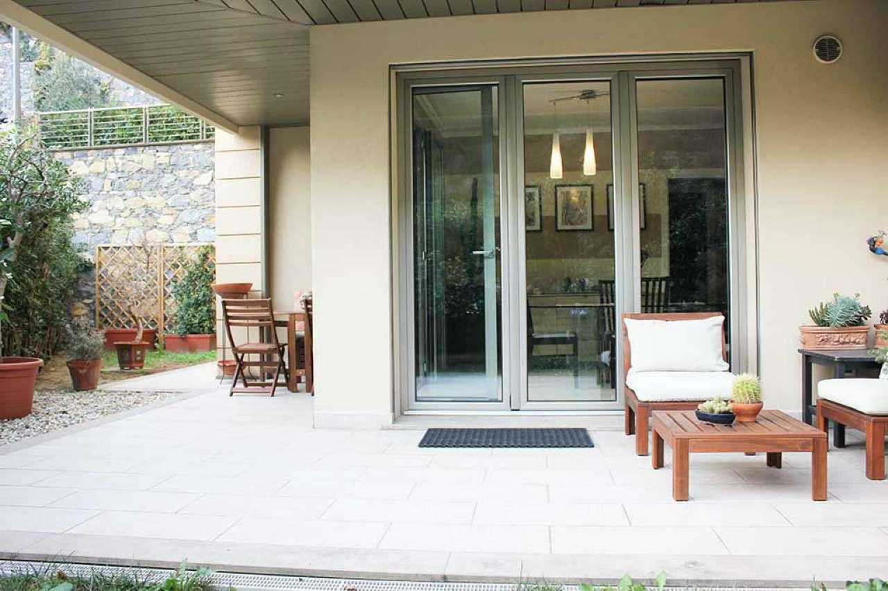 Bogliasco No Barriere architettoniche mq 70 Terrazza/giardino Nuovo Callegari 0103471027