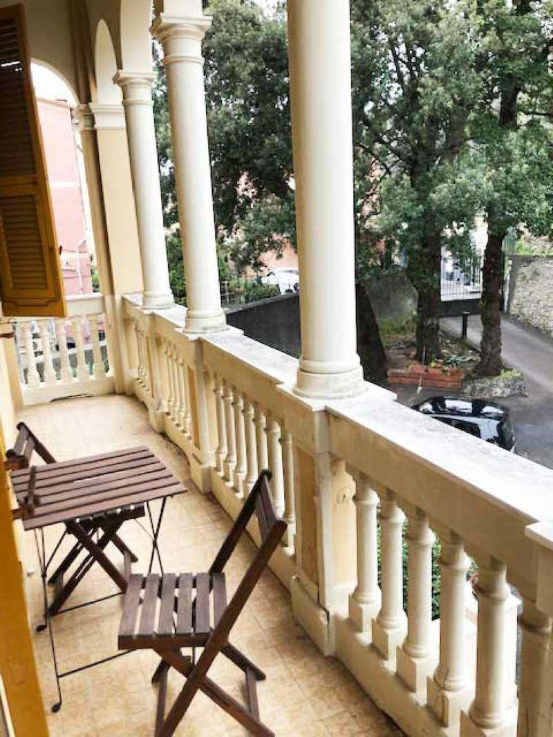Appartamento in affitto a Bogliasco, 3 locali, prezzo € 850 | CambioCasa.it