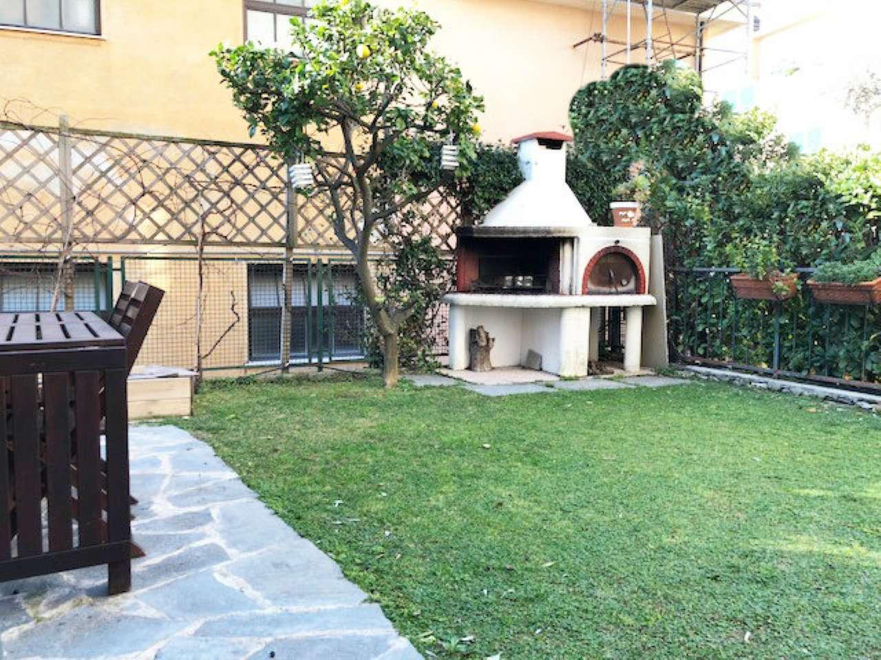 Appartamento in vendita a Pieve Ligure, 7 locali, prezzo € 370.000   PortaleAgenzieImmobiliari.it