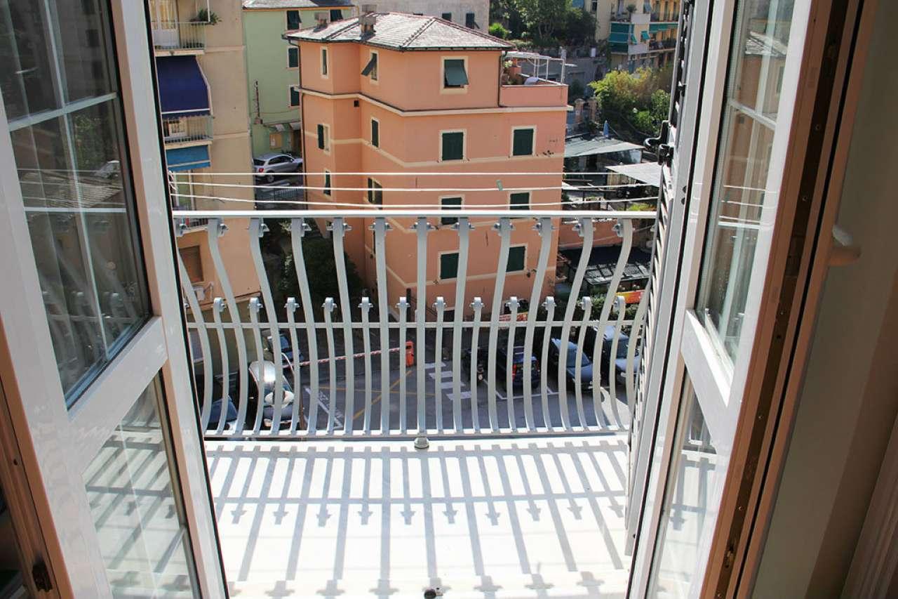 Appartamento in vendita a Bogliasco, 7 locali, prezzo € 358.000   CambioCasa.it