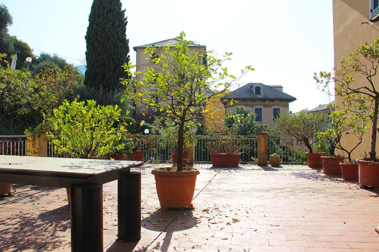 Appartamento in vendita a Bogliasco, 6 locali, prezzo € 369.000   CambioCasa.it