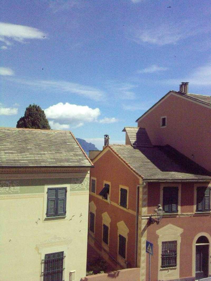 Appartamento in affitto a Bogliasco, 6 locali, prezzo € 700 | PortaleAgenzieImmobiliari.it