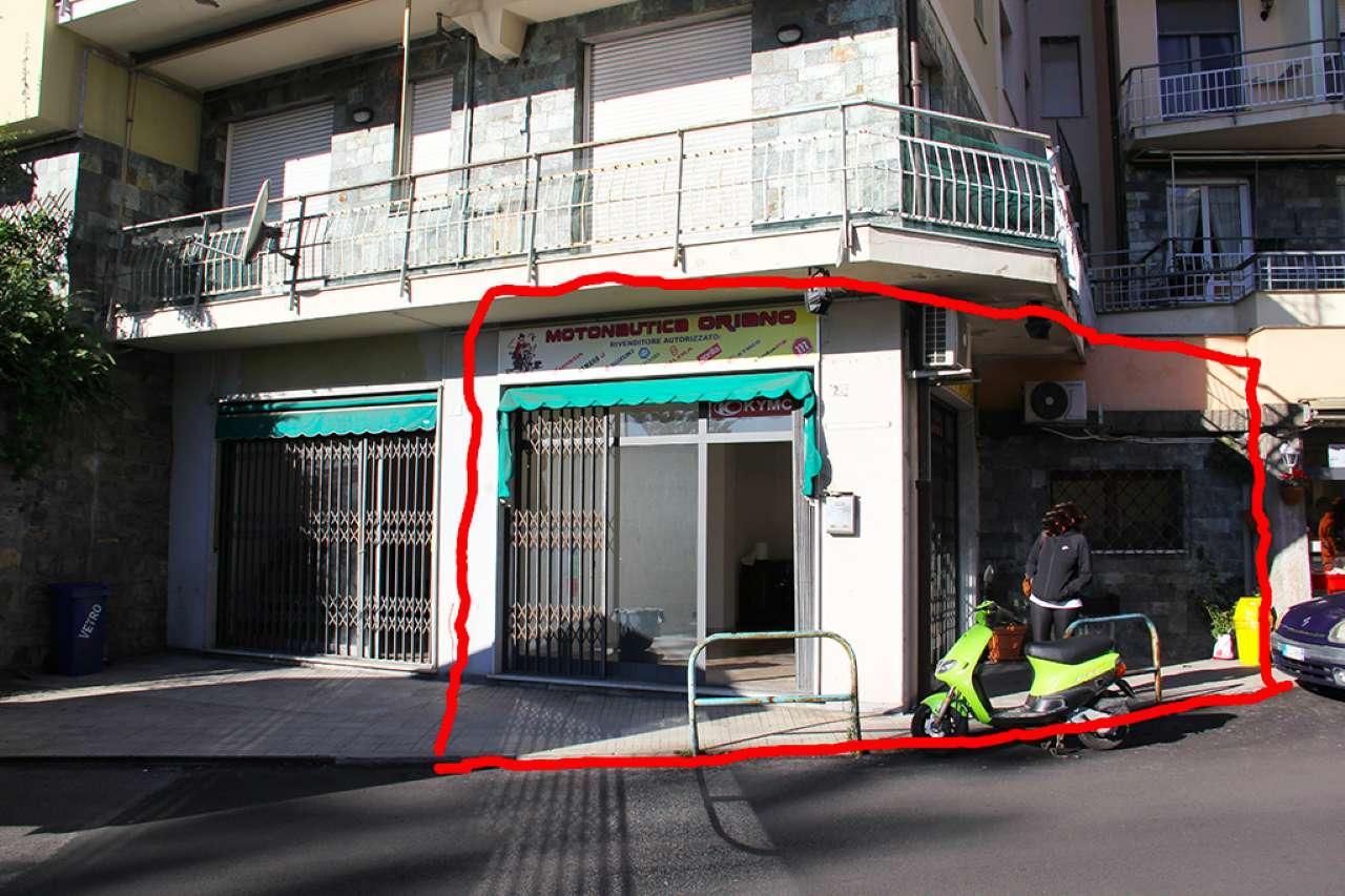 Negozio / Locale in vendita a Bogliasco, 2 locali, prezzo € 179.000   PortaleAgenzieImmobiliari.it