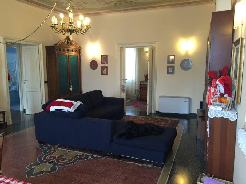 Appartamento in Vendita a Busalla