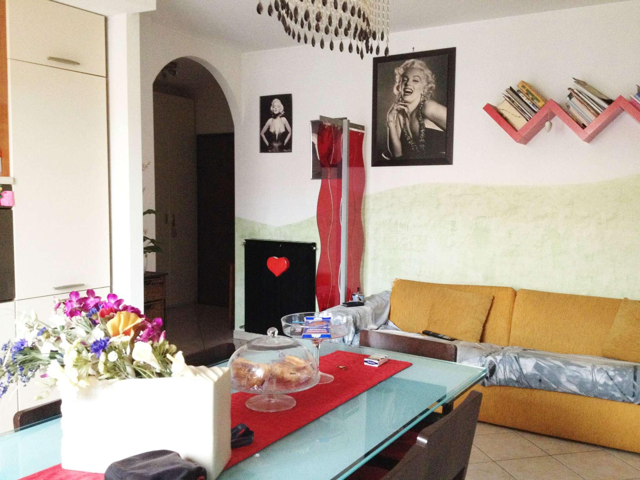Appartamento in ottime condizioni parzialmente arredato in vendita Rif. 4912819