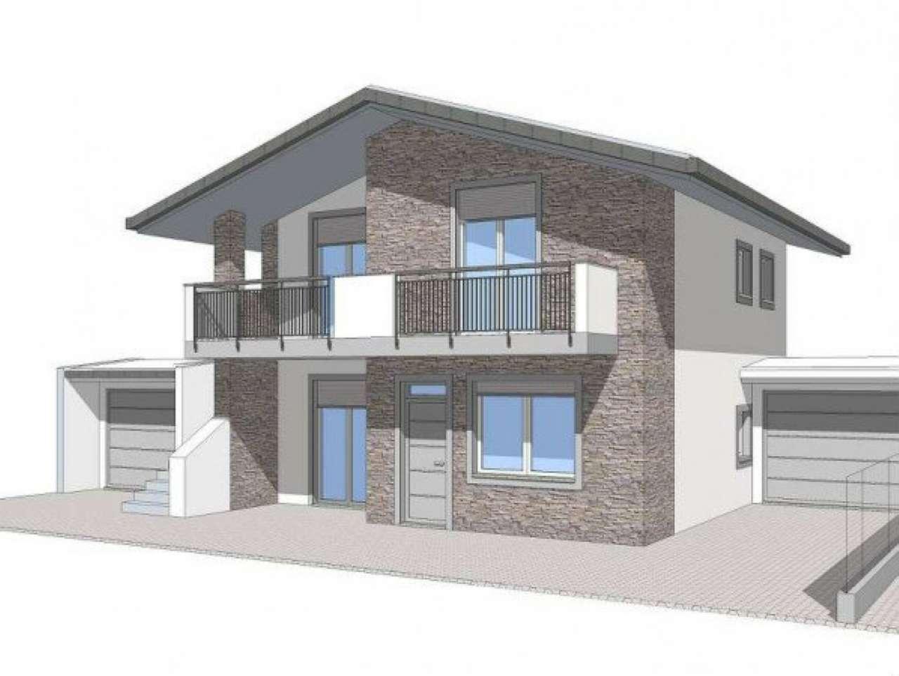 Villa in vendita a Vedano Olona, 4 locali, prezzo € 375.000 | CambioCasa.it