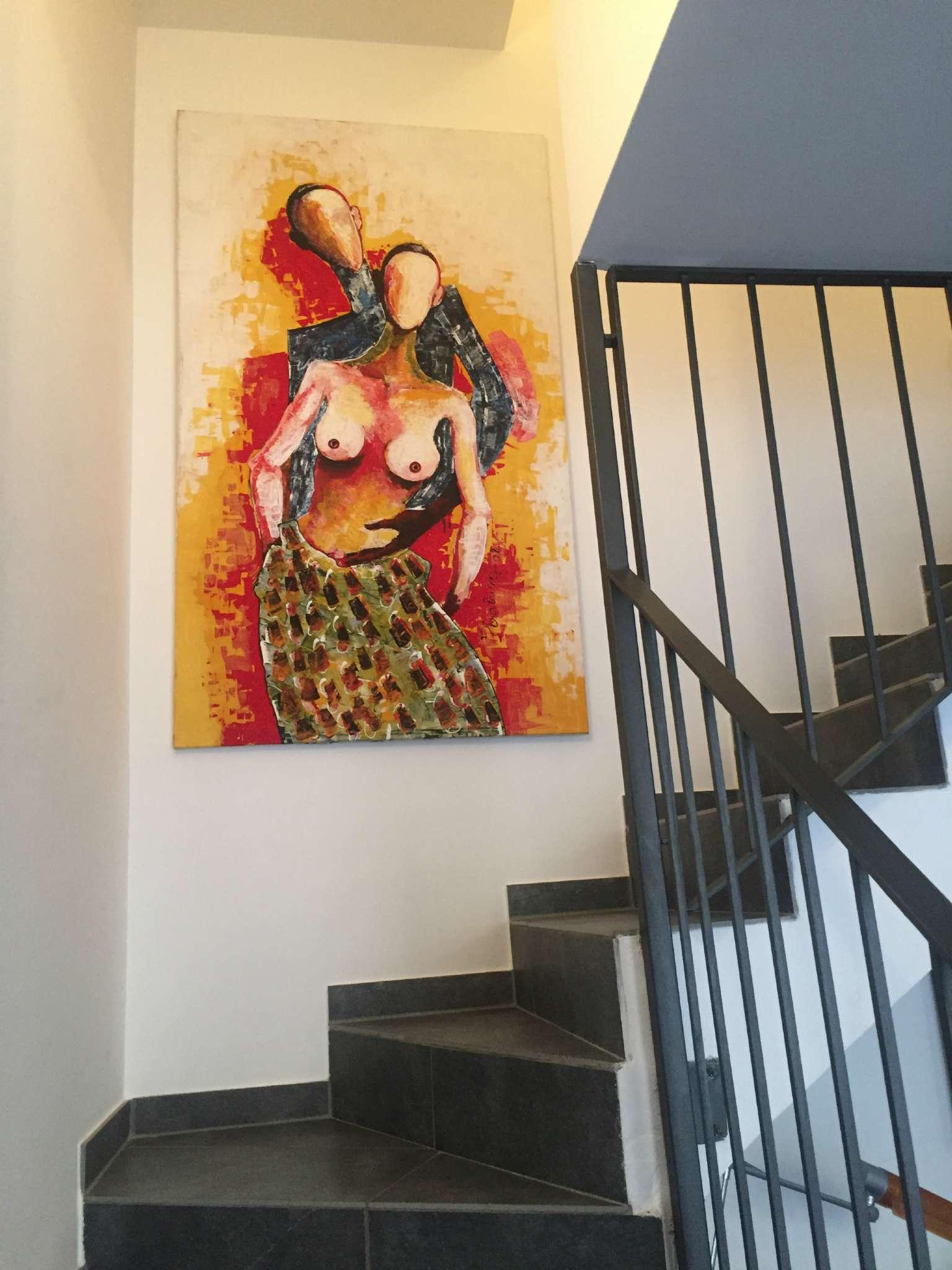 Appartamento in ottime condizioni in vendita Rif. 4912833