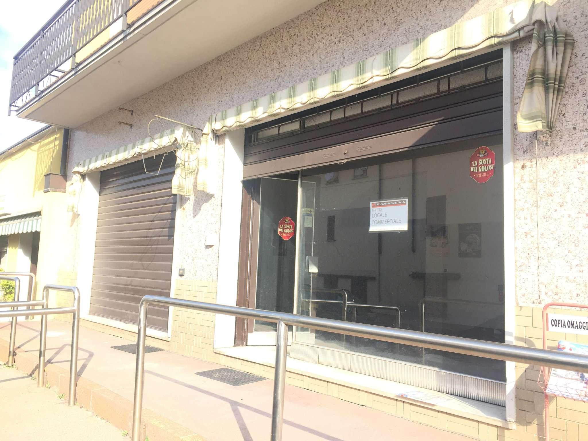 Negozio / Locale in affitto a Varese, 1 locali, prezzo € 585 | CambioCasa.it