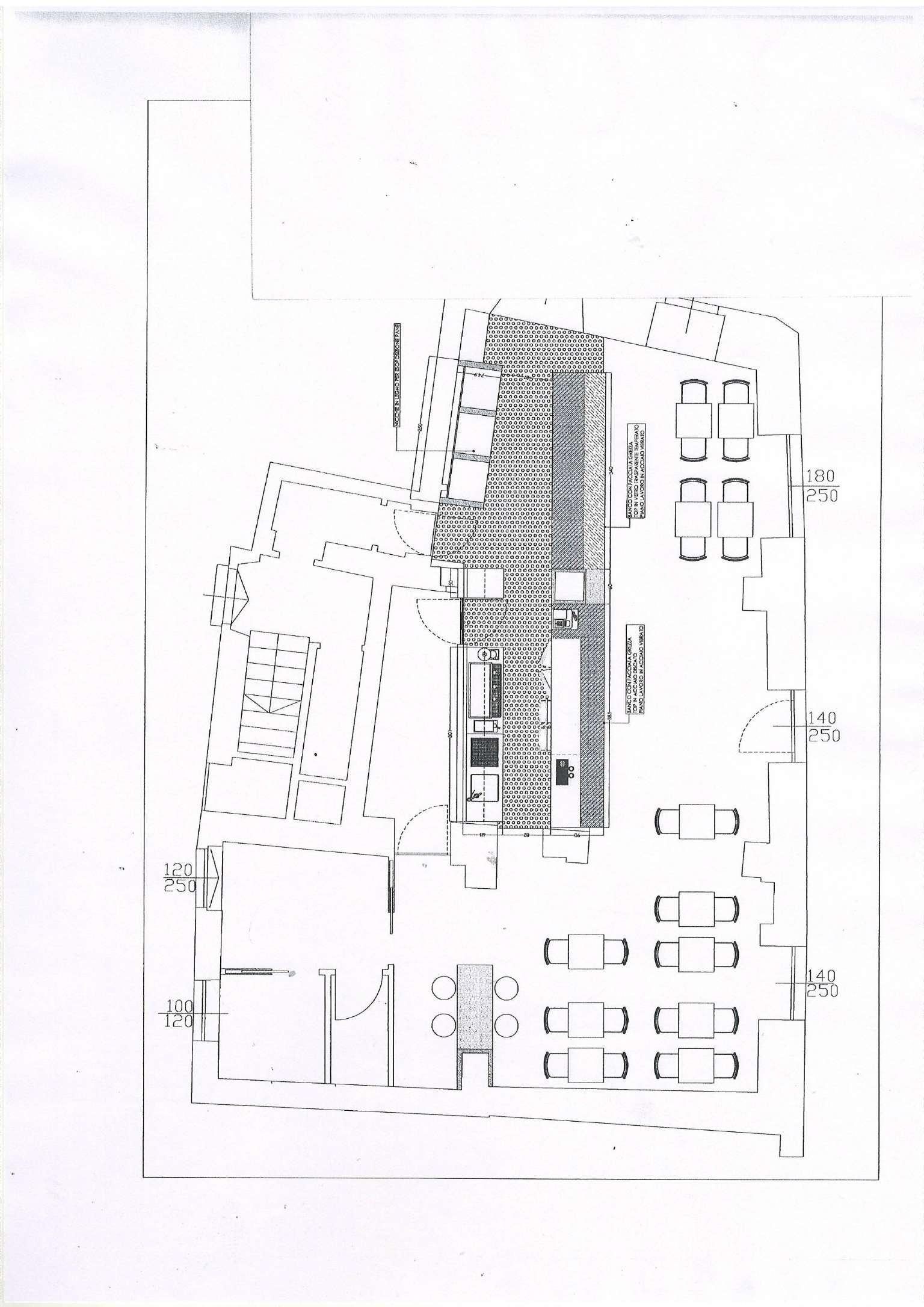 Negozio / Locale in affitto a Binago, 1 locali, prezzo € 1.000 | CambioCasa.it