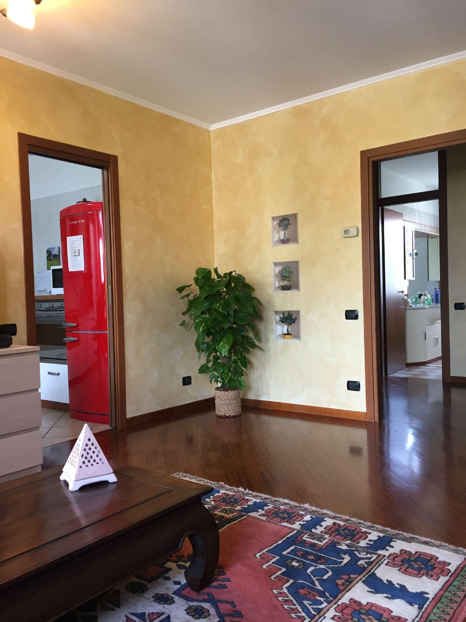 Appartamento in ottime condizioni in vendita Rif. 4912838