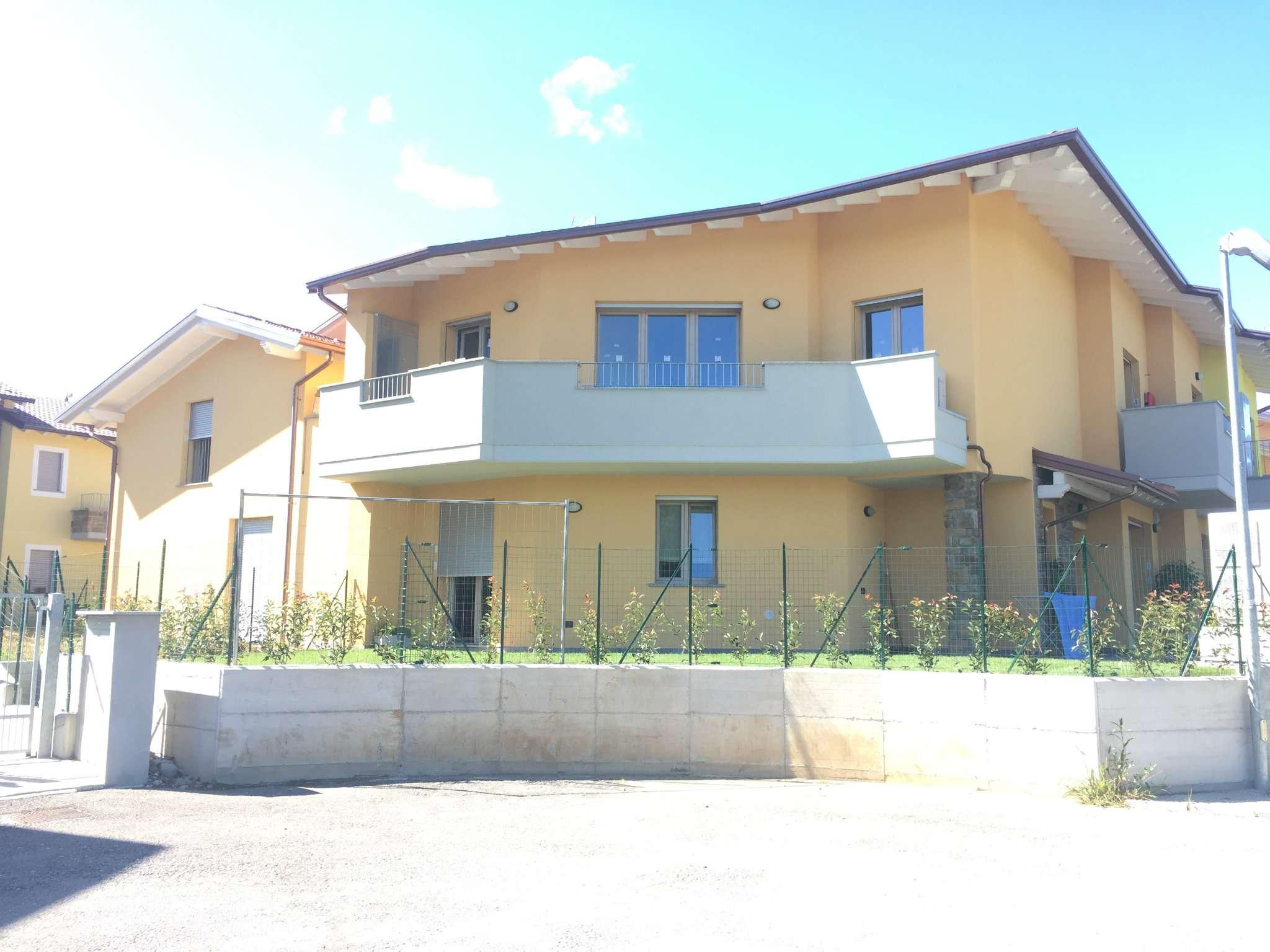 Appartamento in vendita Rif. 5581083