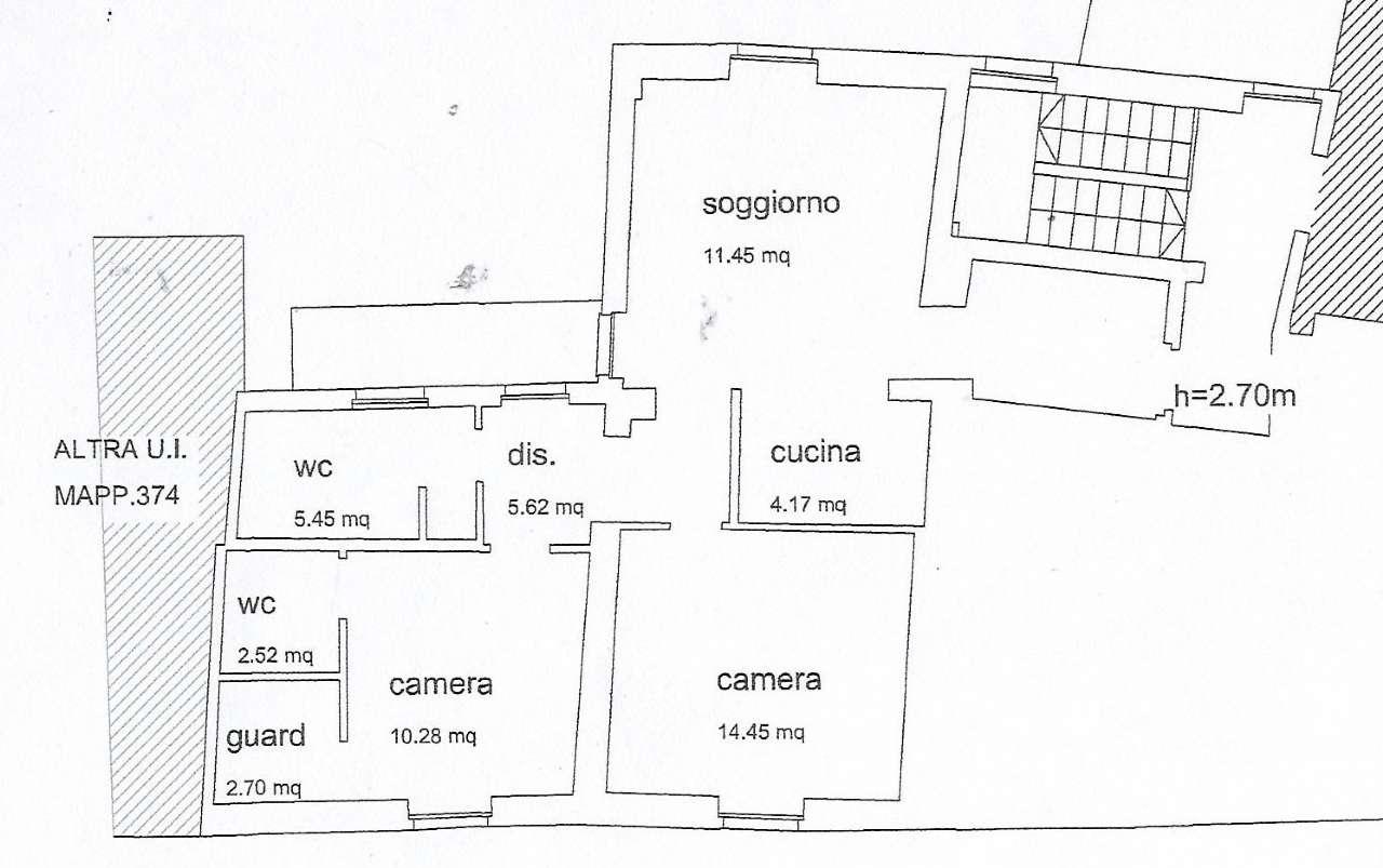 Appartamento ristrutturato in vendita Rif. 5784176