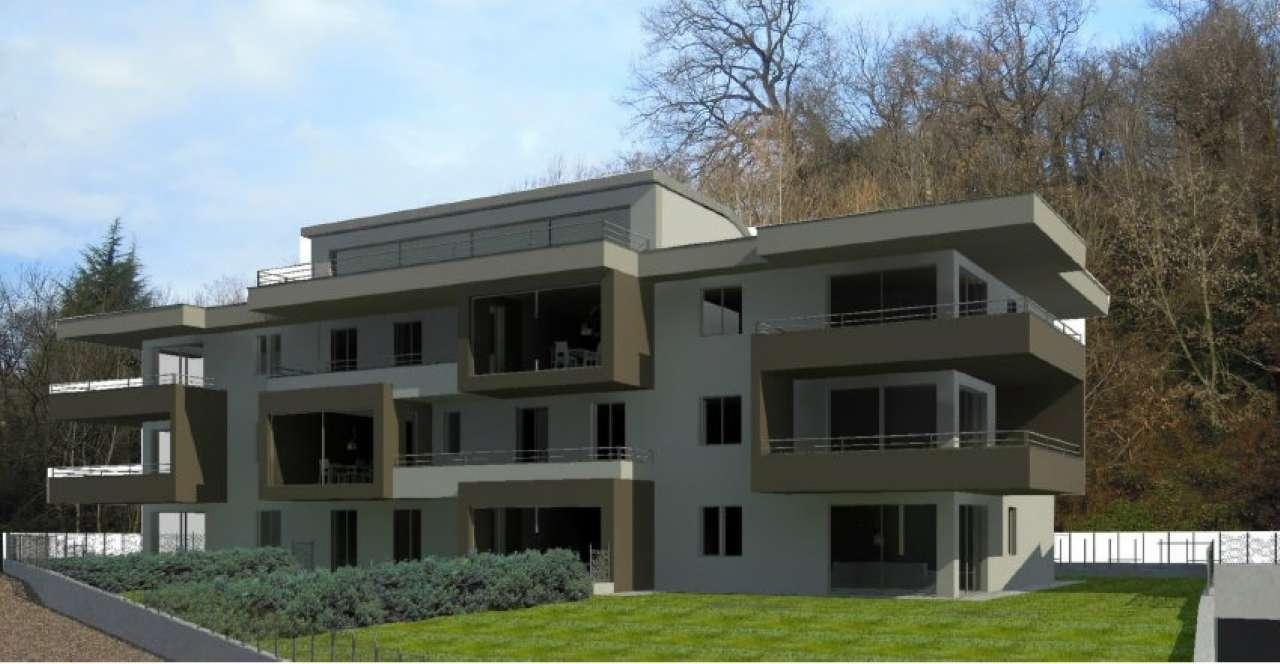 Appartamento in vendita a Uggiate-Trevano, 4 locali, prezzo € 295.000 | CambioCasa.it