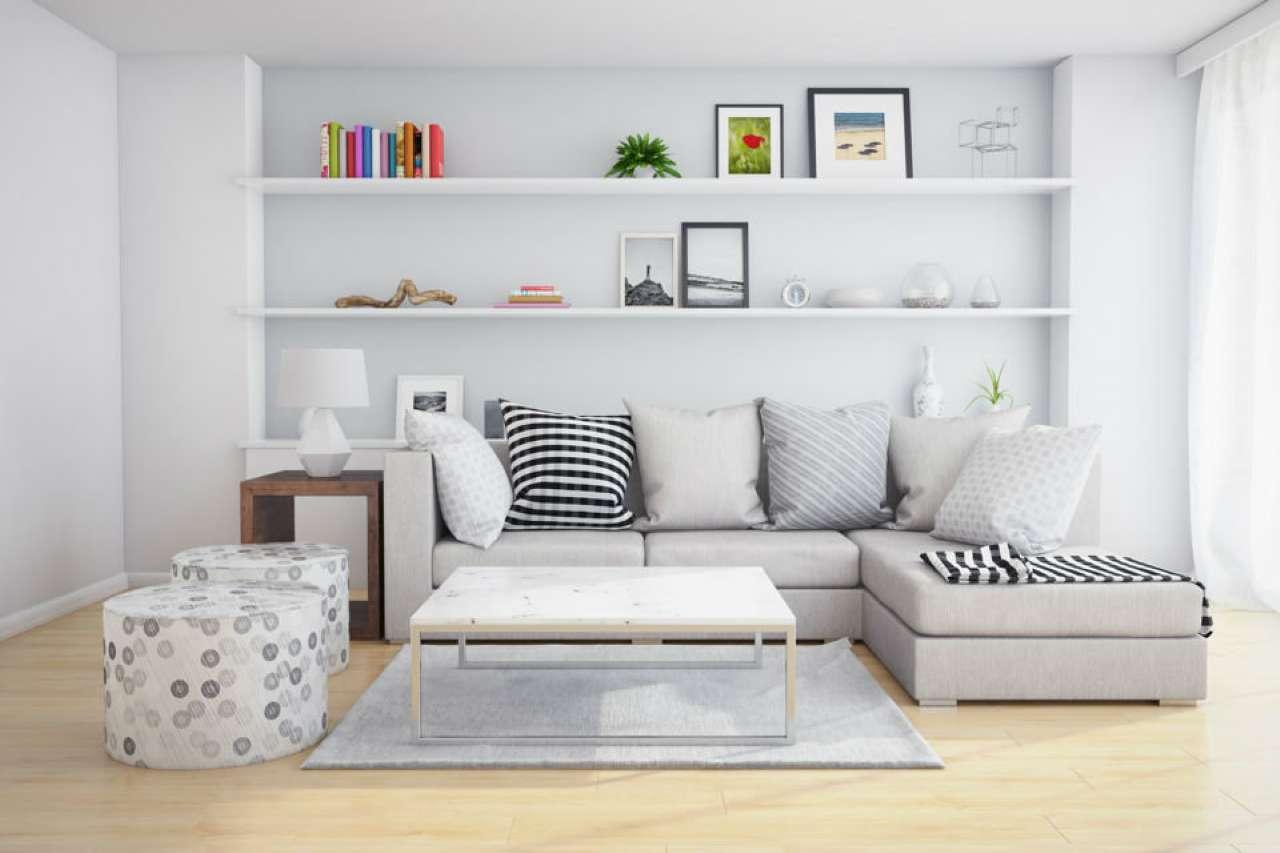 Appartamento in vendita a Vedano Olona, 3 locali, prezzo € 240.000 | CambioCasa.it