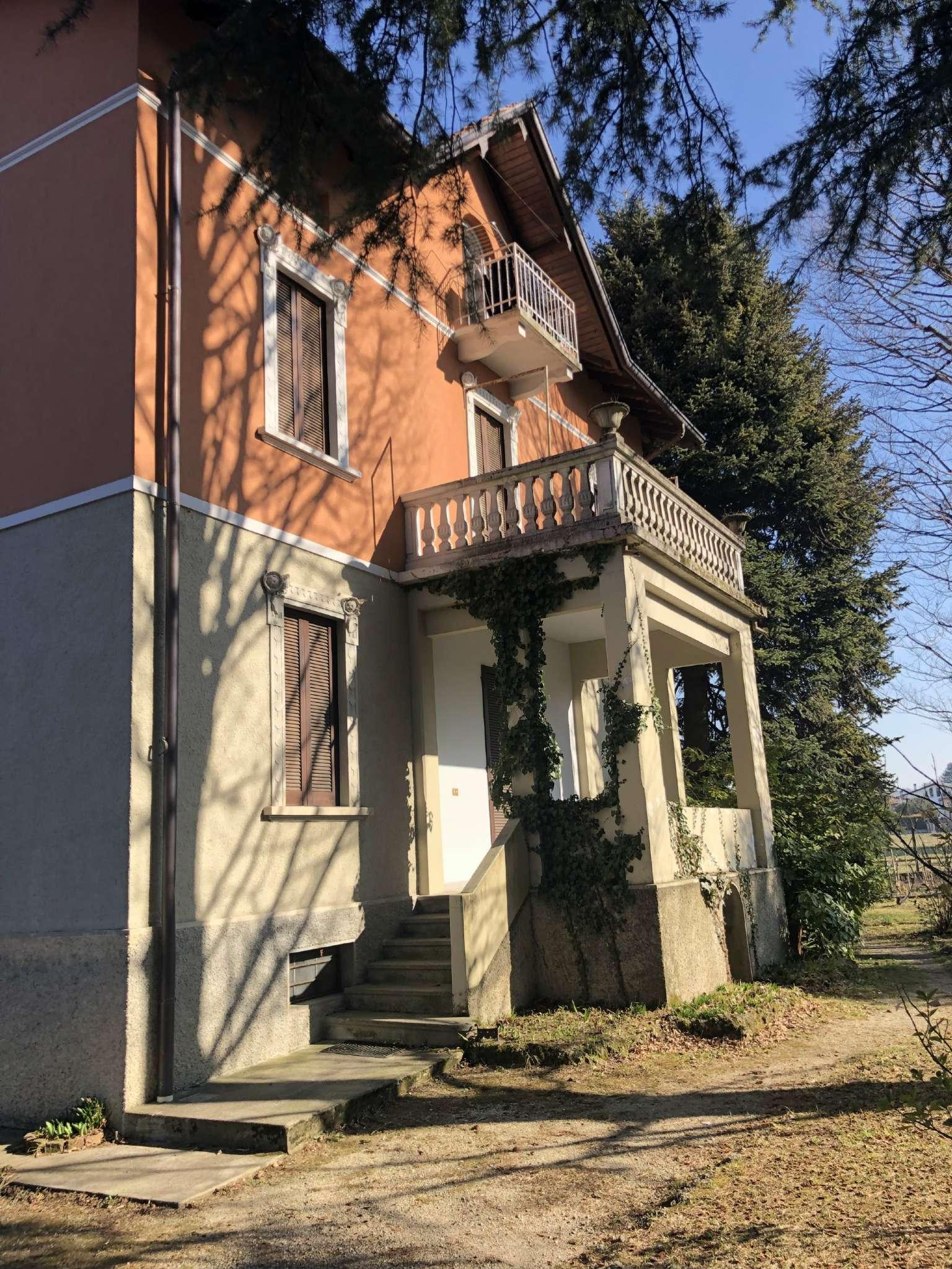 Appartamento in affitto a Vedano Olona, 3 locali, prezzo € 650 | CambioCasa.it