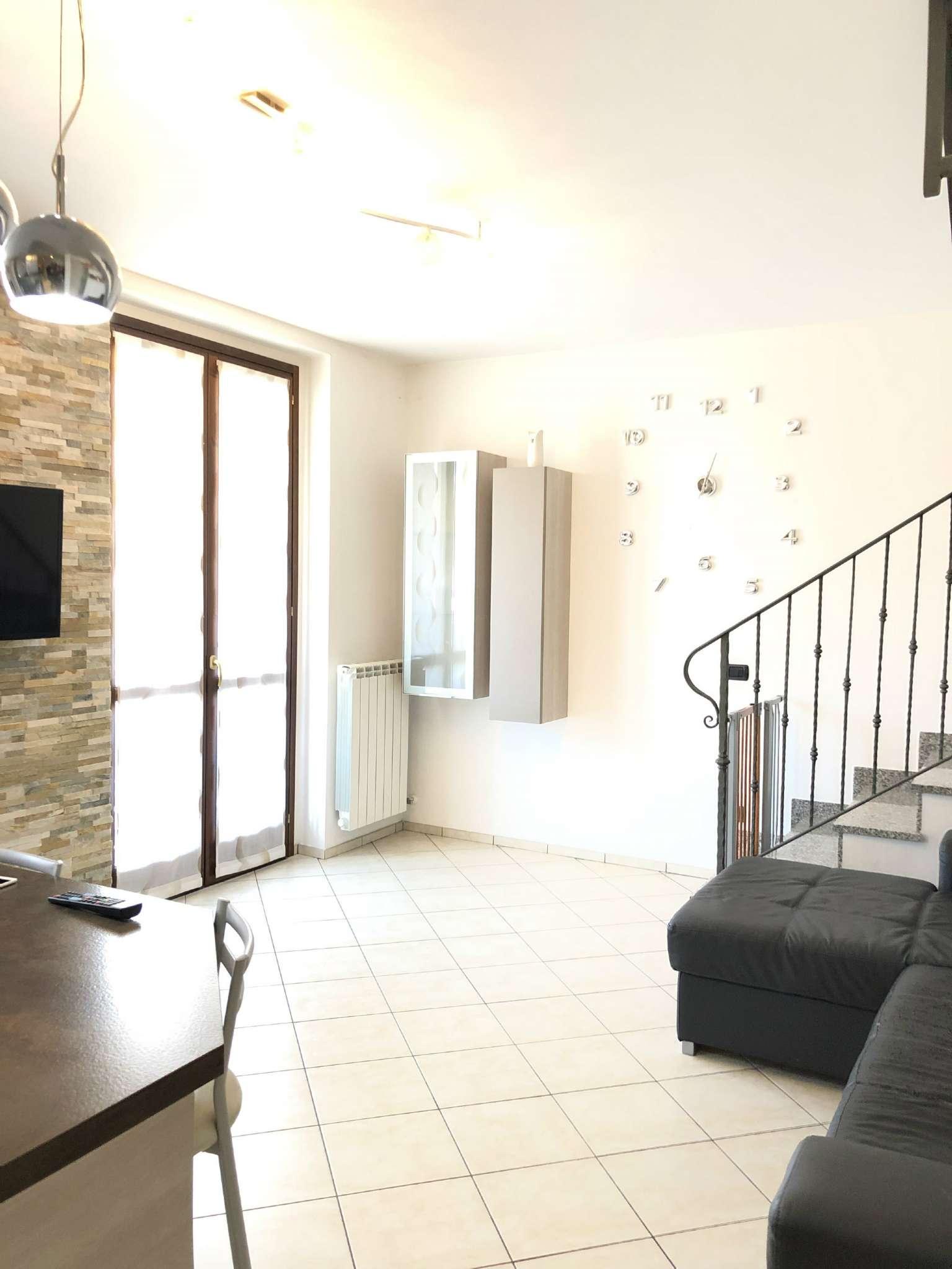 Appartamento in vendita a Binago, 3 locali, prezzo € 168.000 | PortaleAgenzieImmobiliari.it