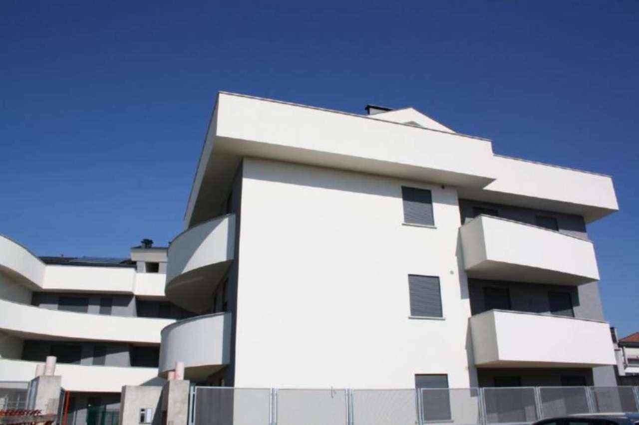 appartamento di 2 locali in vendita a Cabiate (CO)
