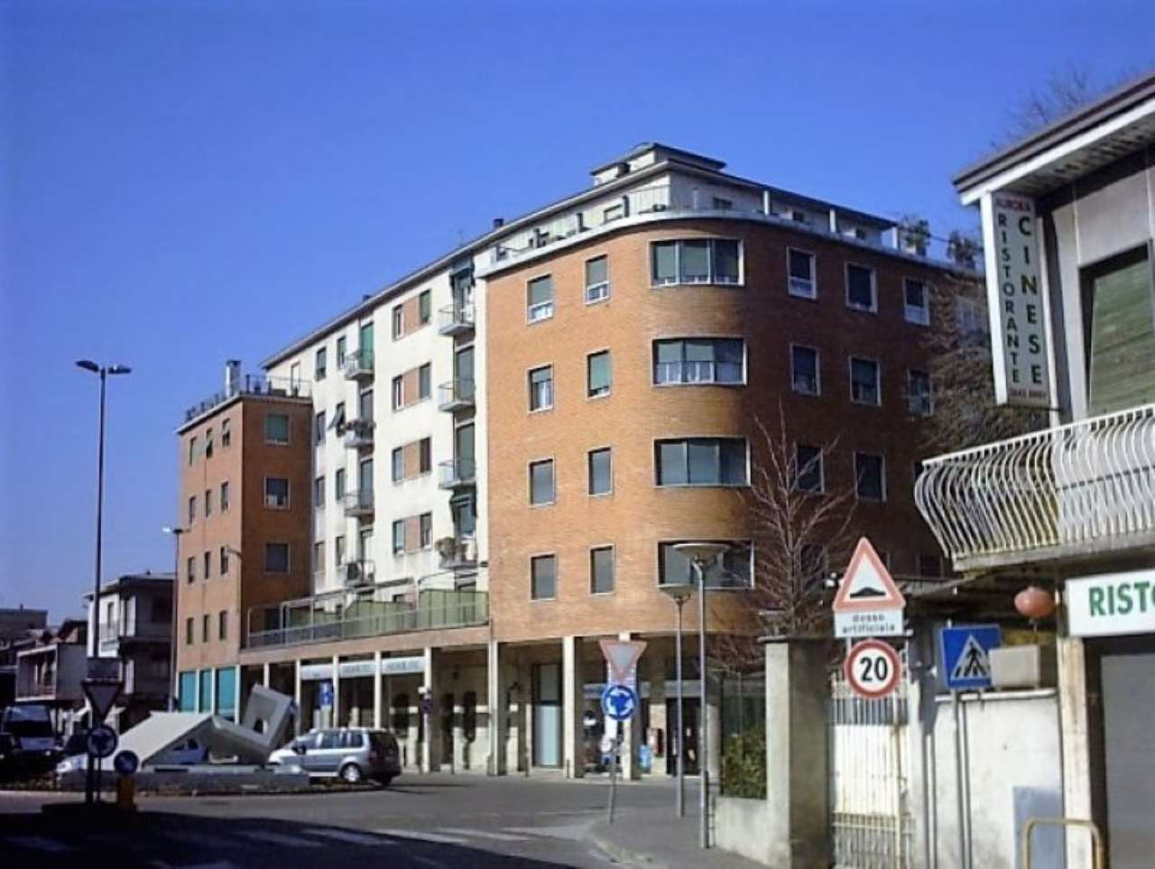 appartamento di 3 locali in vendita a Cabiate (CO)