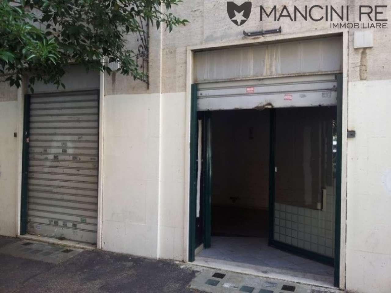 Negozio / Locale in affitto a Roma, 1 locali, zona Zona: 4 . Nomentano, Bologna, Policlinico, prezzo € 500 | CambioCasa.it