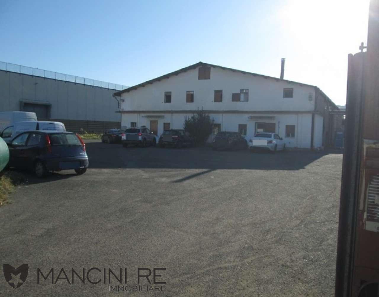 Capannone in affitto a Monterotondo, 2 locali, prezzo € 4.800 | CambioCasa.it